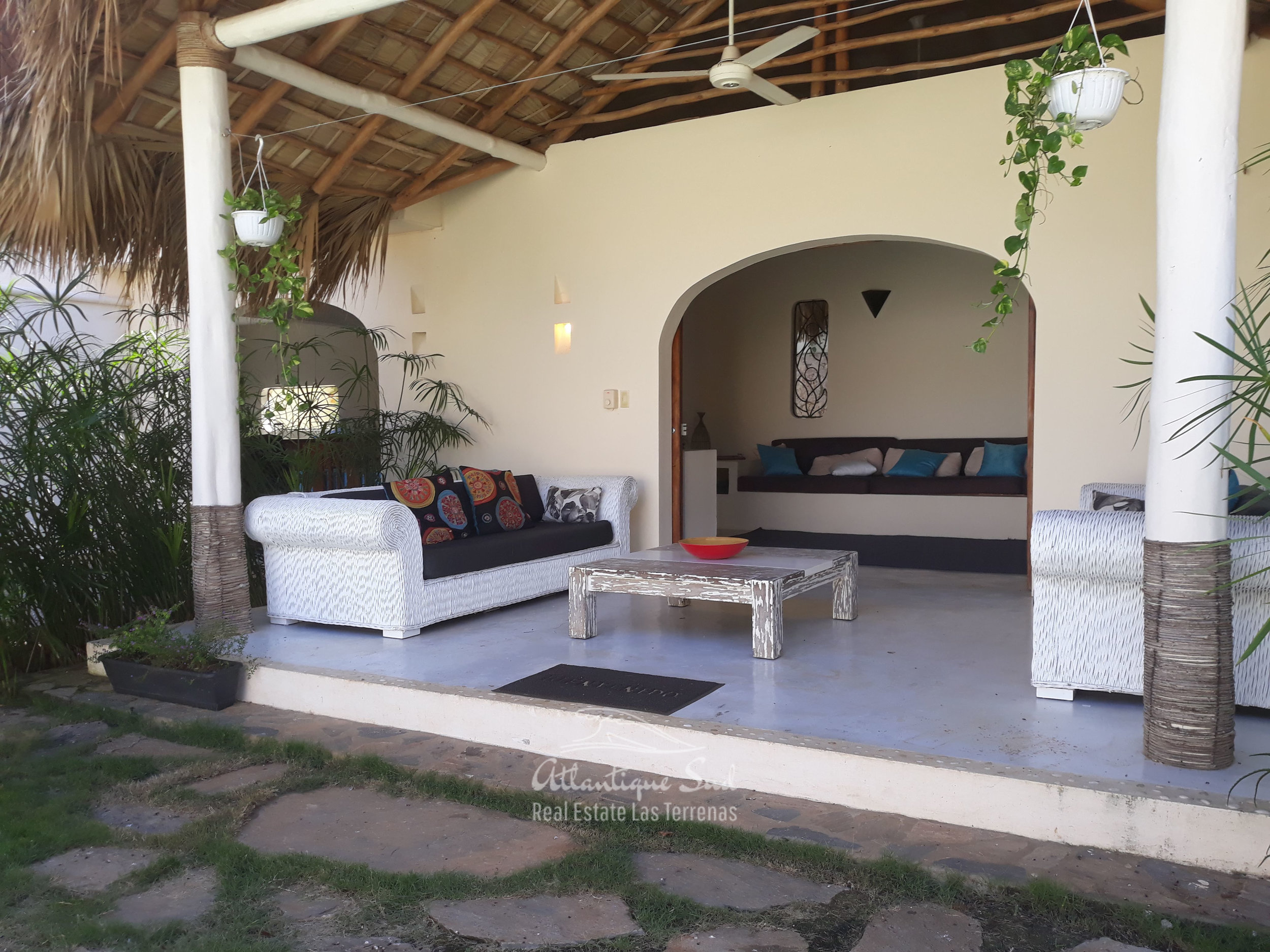 Authentic Caribbean Villa in quiet community in Real Estate Las Terrenas Atlantique Sud8.jpg