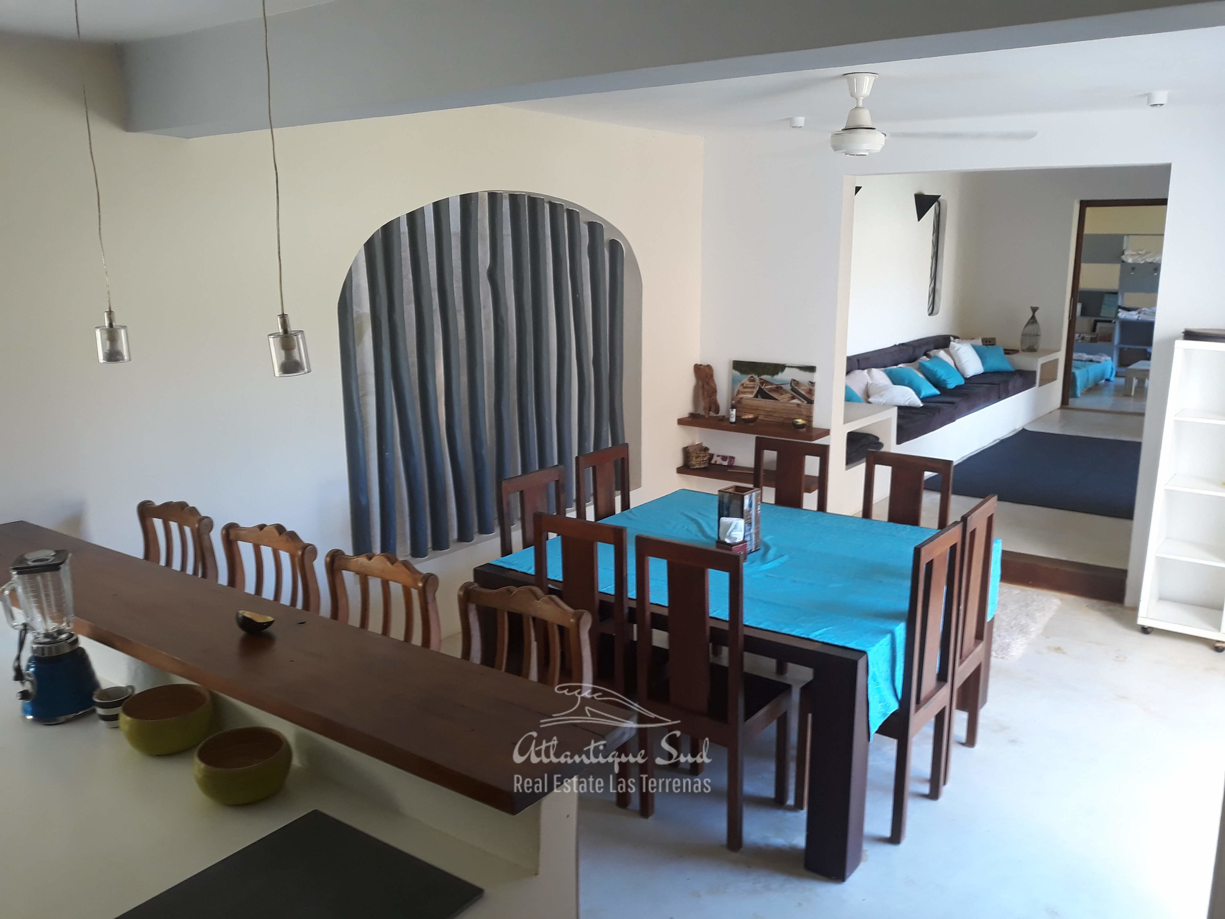 Authentic Caribbean Villa in quiet community in Real Estate Las Terrenas Atlantique Sud16.jpg