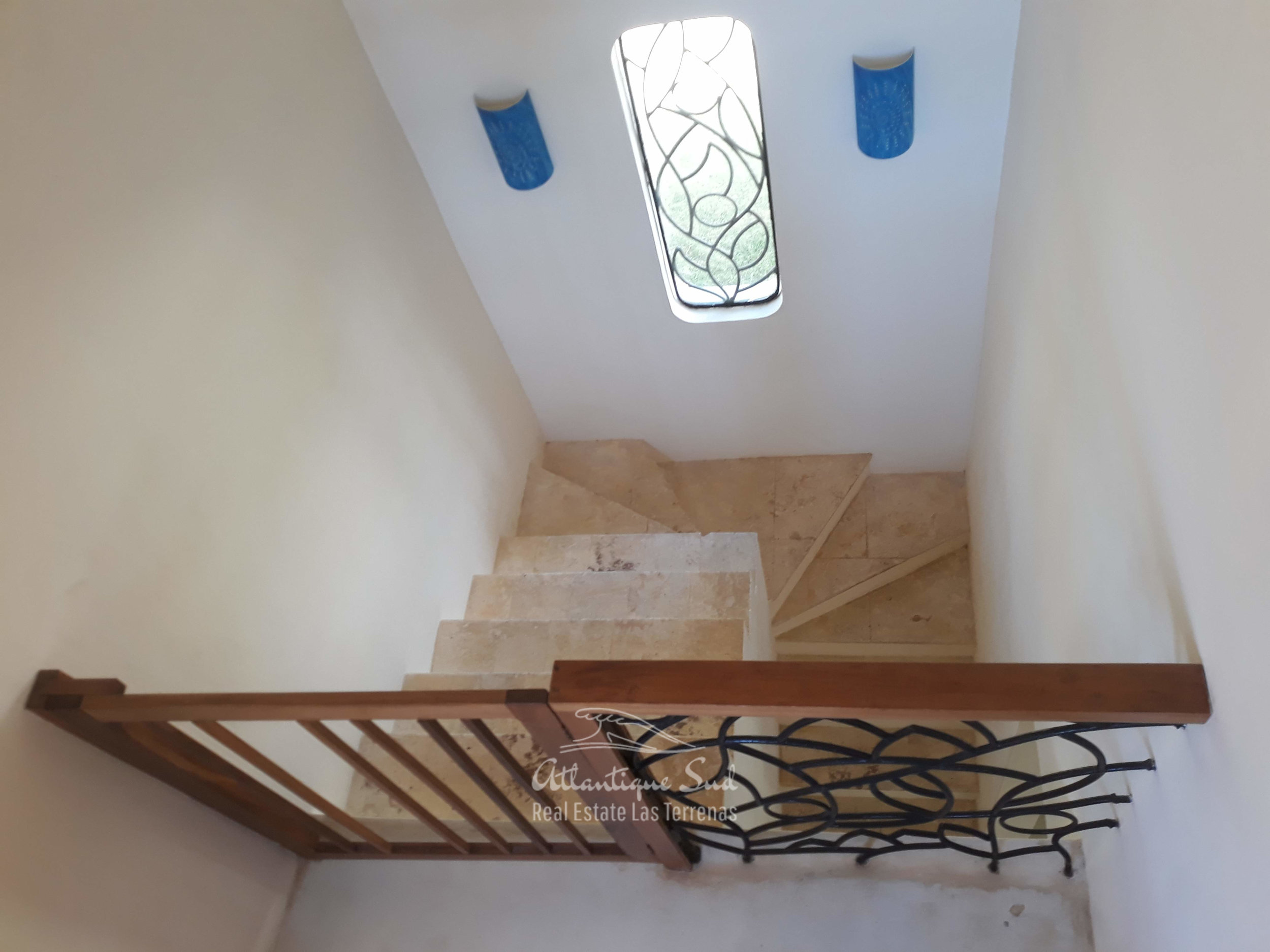Authentic Caribbean Villa in quiet community in Real Estate Las Terrenas Atlantique Sud19.jpg