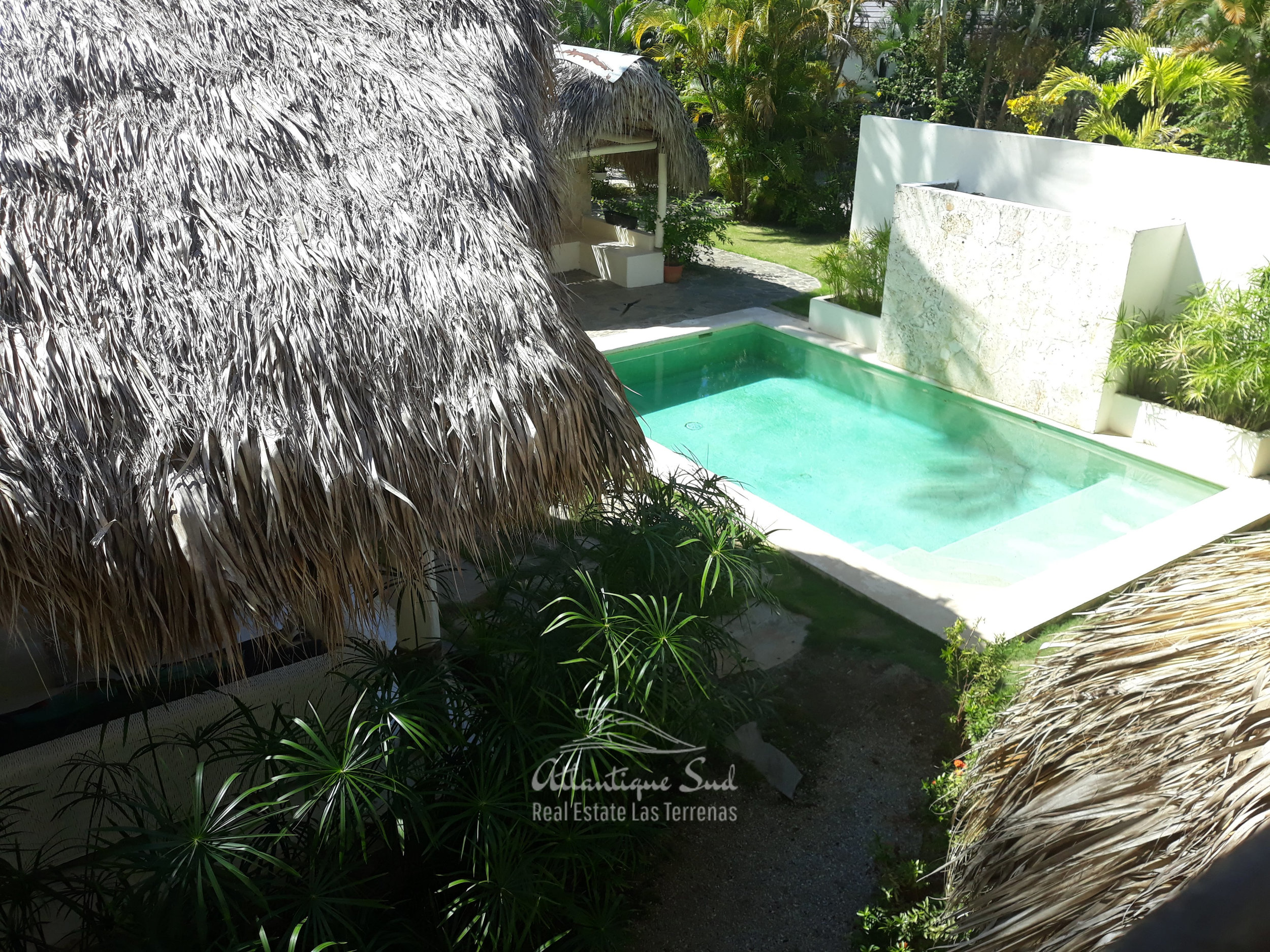 Authentic Caribbean Villa in quiet community in Real Estate Las Terrenas Atlantique Sud18.jpg