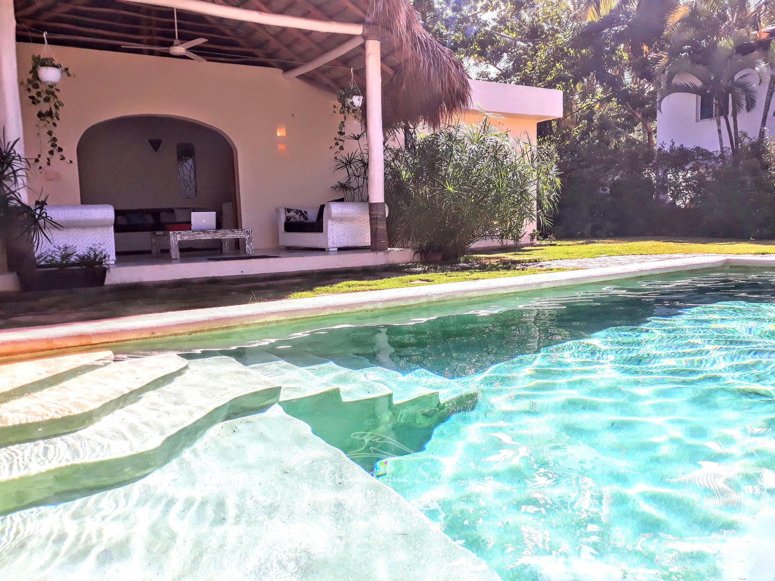 Authentic Caribbean Villa in quiet community in Real Estate Las Terrenas Atlantique Sud23.jpg