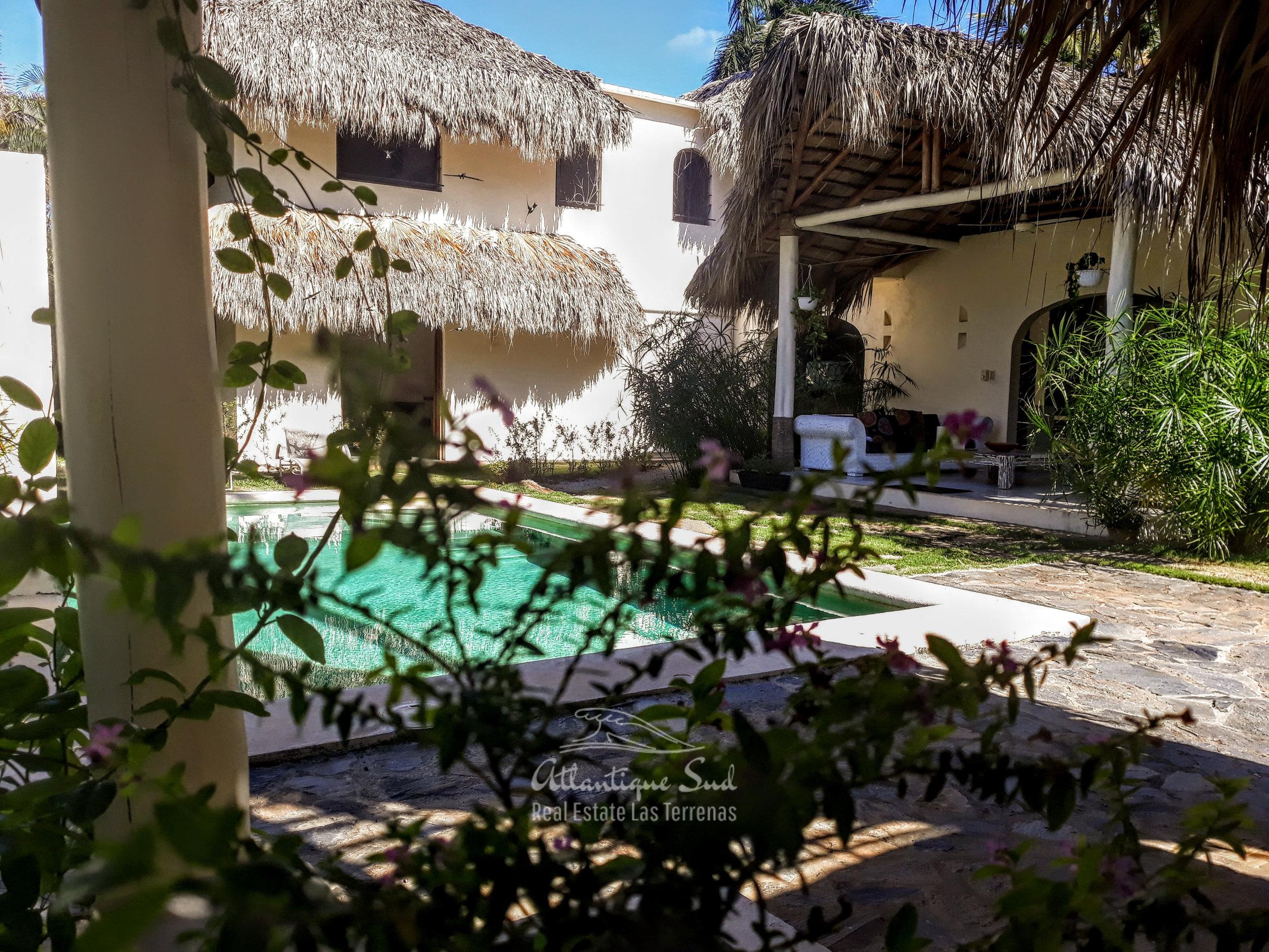 Authentic Caribbean Villa in quiet community in Real Estate Las Terrenas Atlantique Sud29.jpg