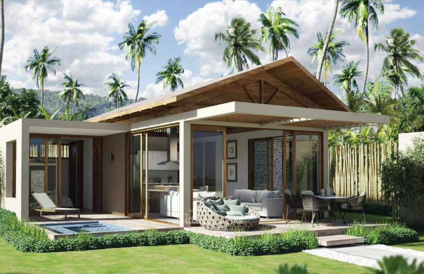Ecofriendly VillaBeachfront community under development in Las Terrenas Real Estate Dominican Republic7.png