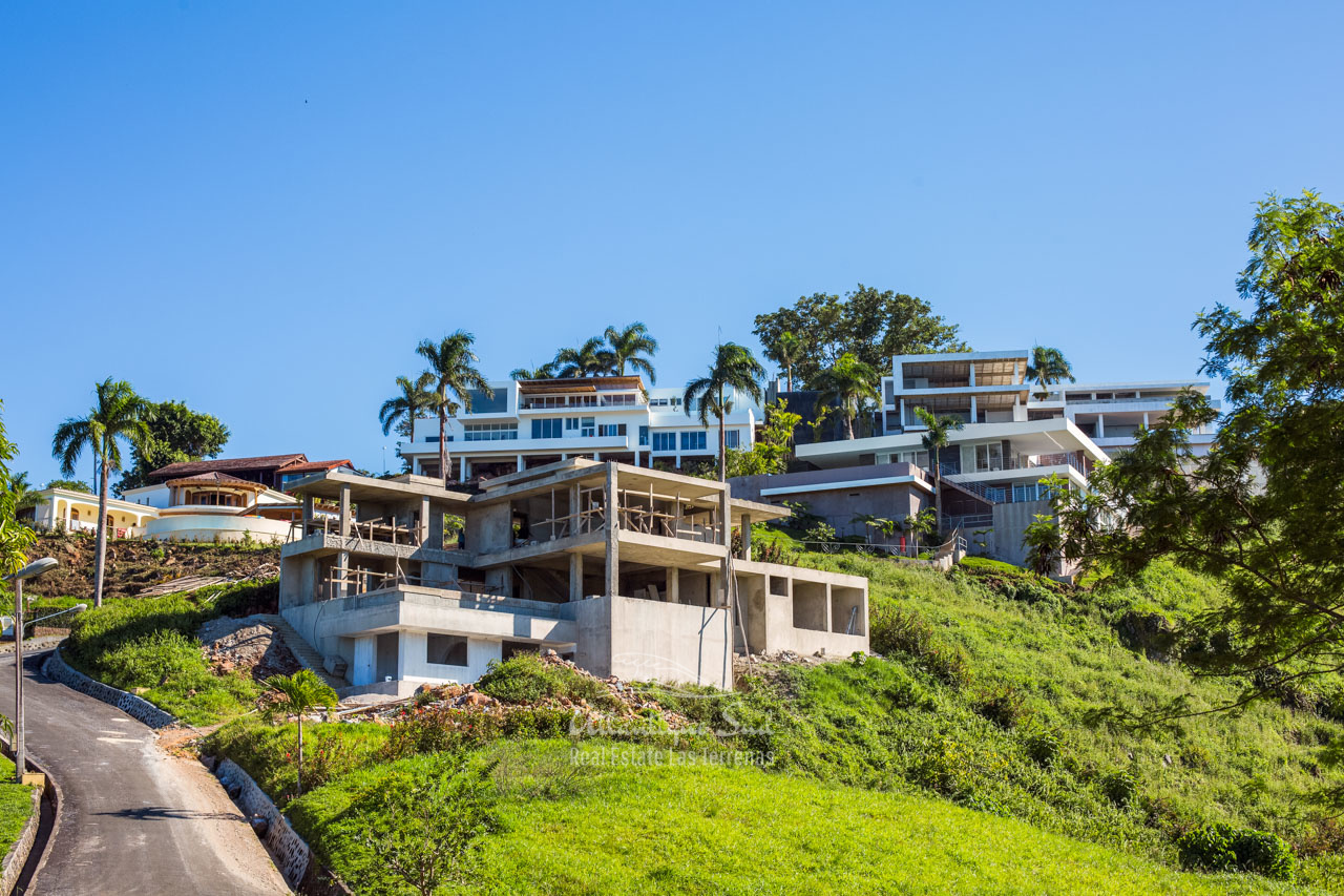Unique community development on a large hill with breathtaking ocean views in Las Terrenas Real Estate Dominican Republic (7).jpg