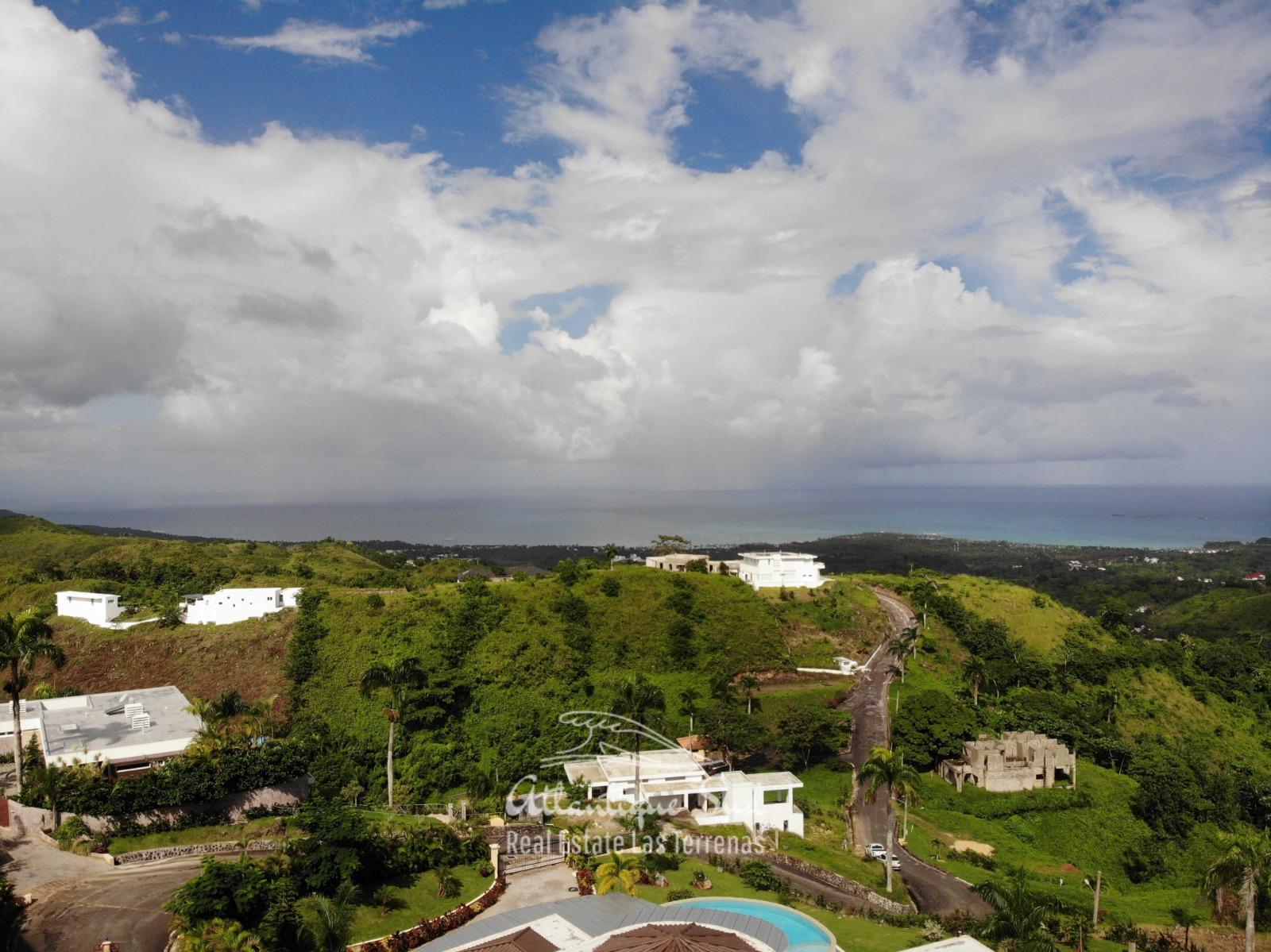 Hillside Lots for sale in Las Terrenas1.jpeg