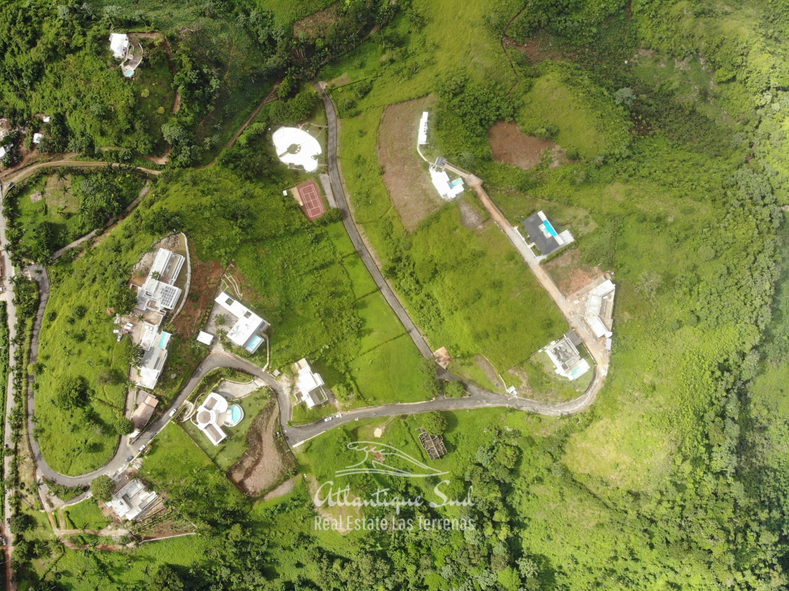 Hillside Lots for sale in Las Terrenas4.jpeg