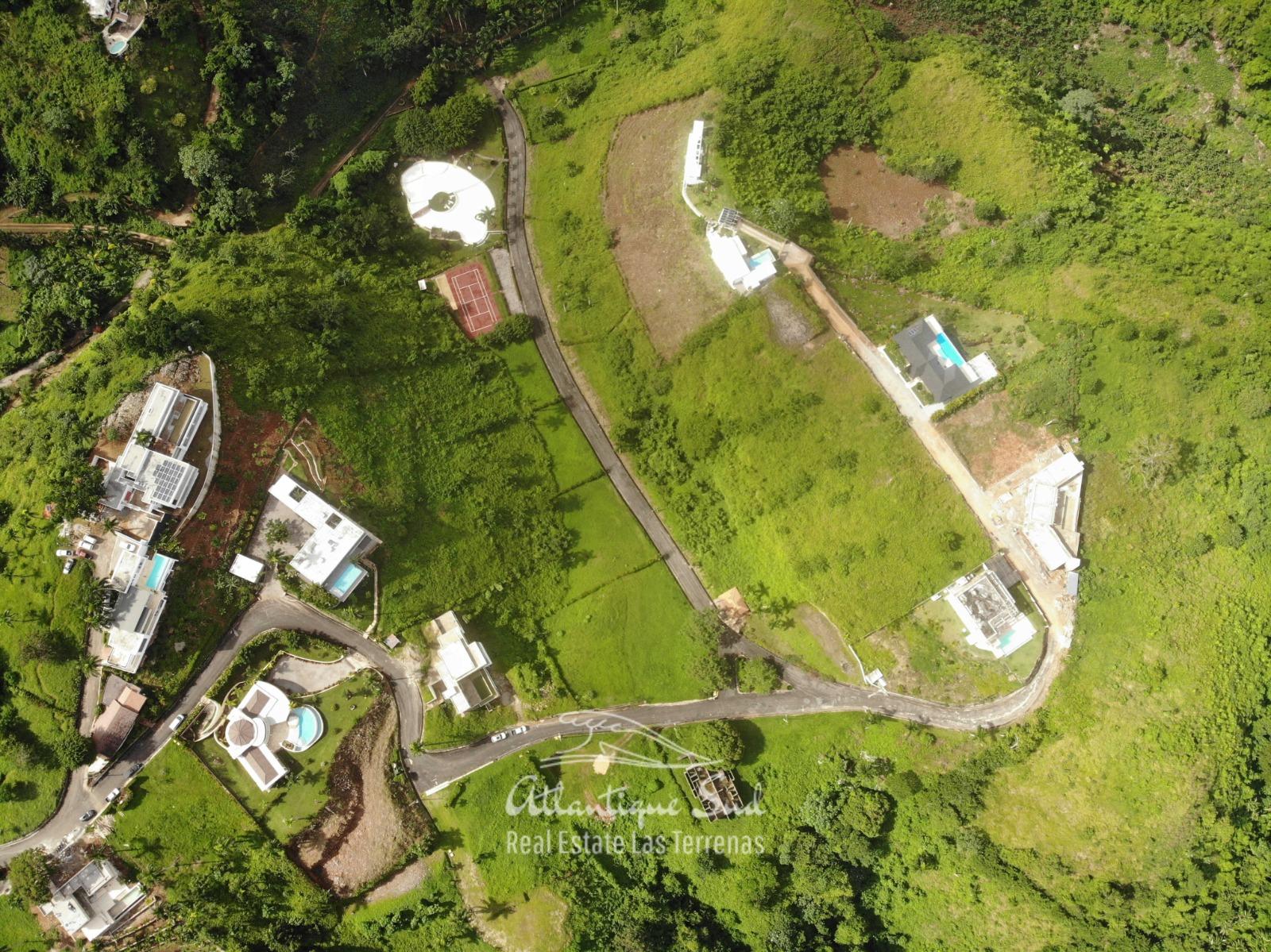 Hillside Lots for sale in Las Terrenas5.jpeg