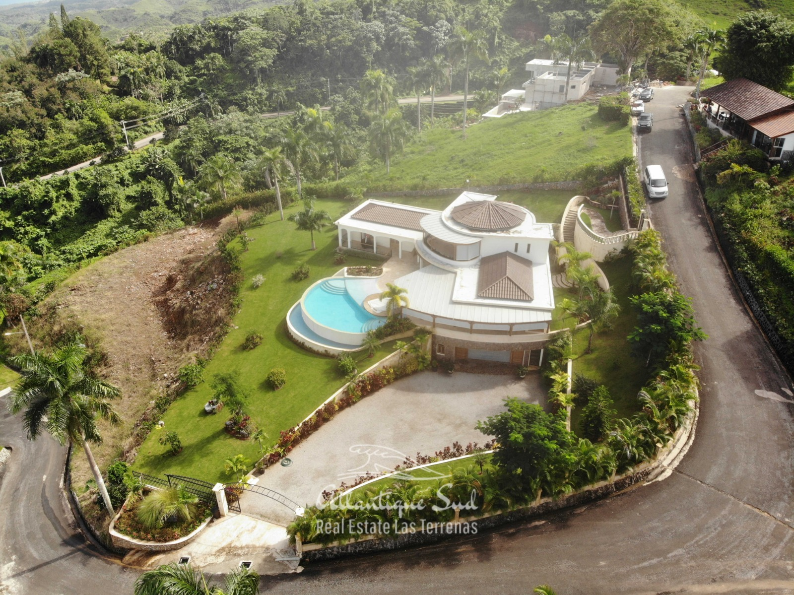 Hillside Lots for sale in Las Terrenas21.jpeg