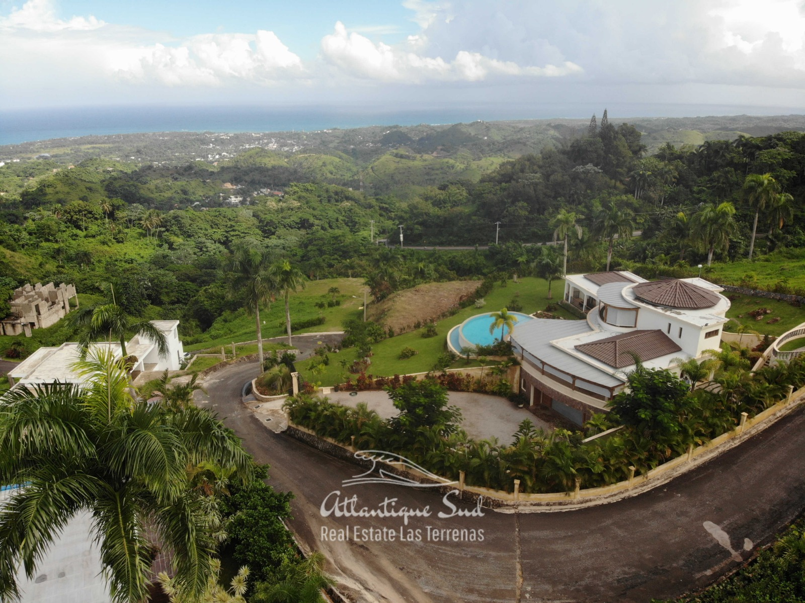 Hillside Lots for sale in Las Terrenas24.jpeg