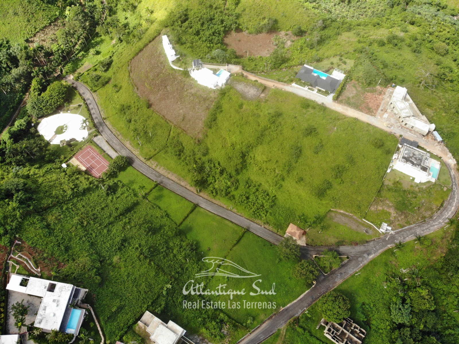 Hillside Lots for sale in Las Terrenas31.jpeg