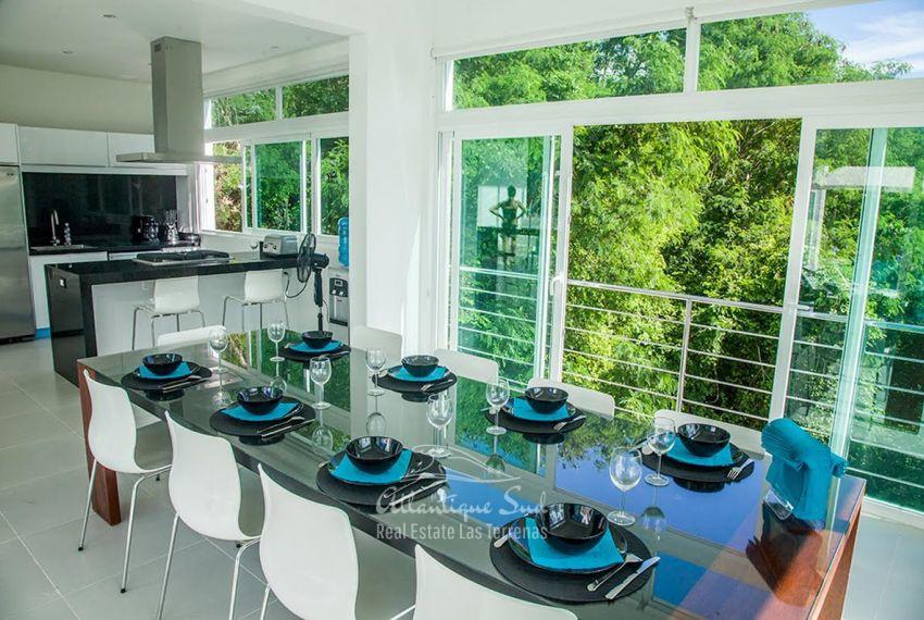 Lovely villa on a hill with ocean views Real Estate Las Terrenas Atlantique Sud Dominican Republic 1 (10).jpeg