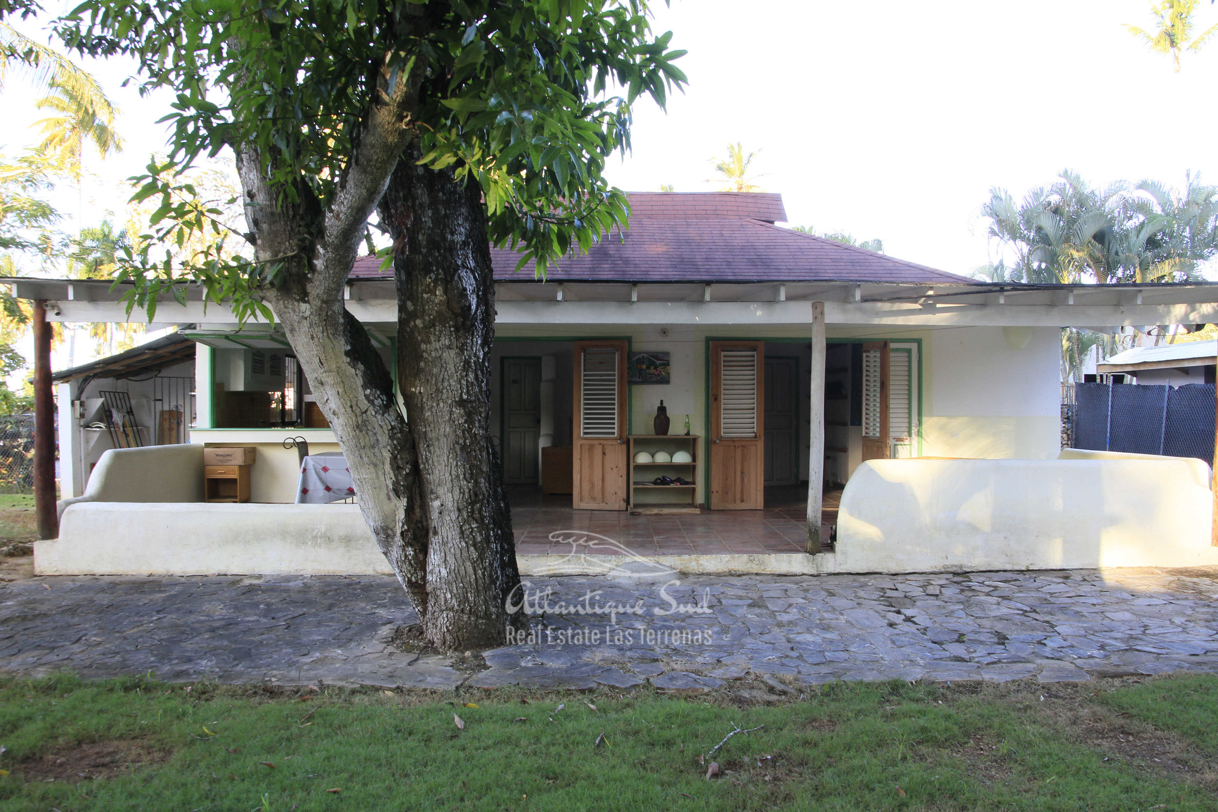 Charming villa in central location Real Estate Las Terrenas Atlantique Sud Dominican Republic6.jpg