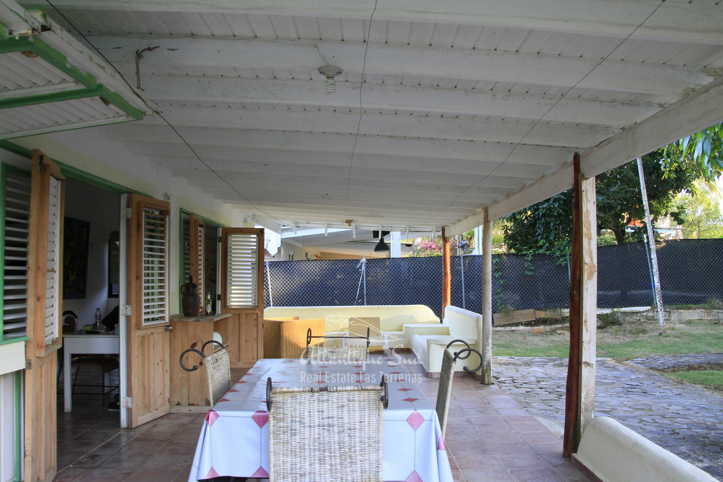 Charming villa in central location Real Estate Las Terrenas Atlantique Sud Dominican Republic9.jpg