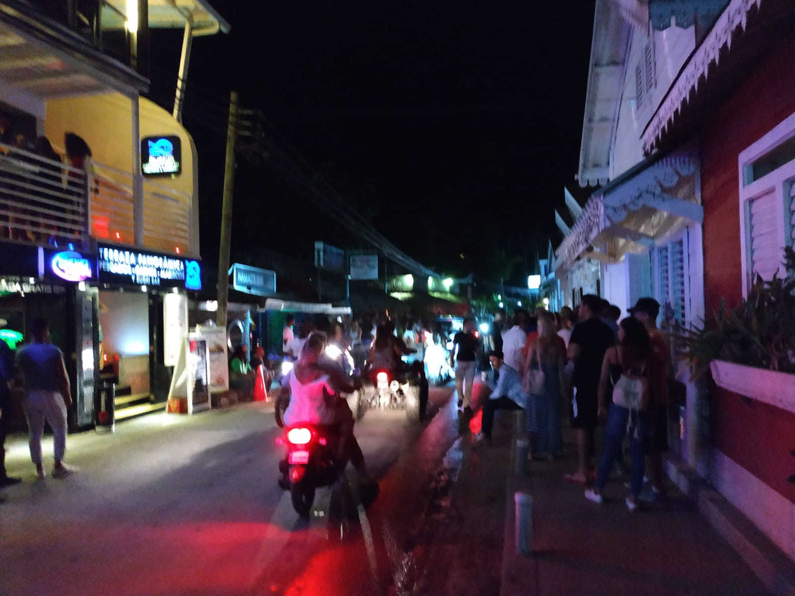 Activities & things in las terrenas night life.jpg