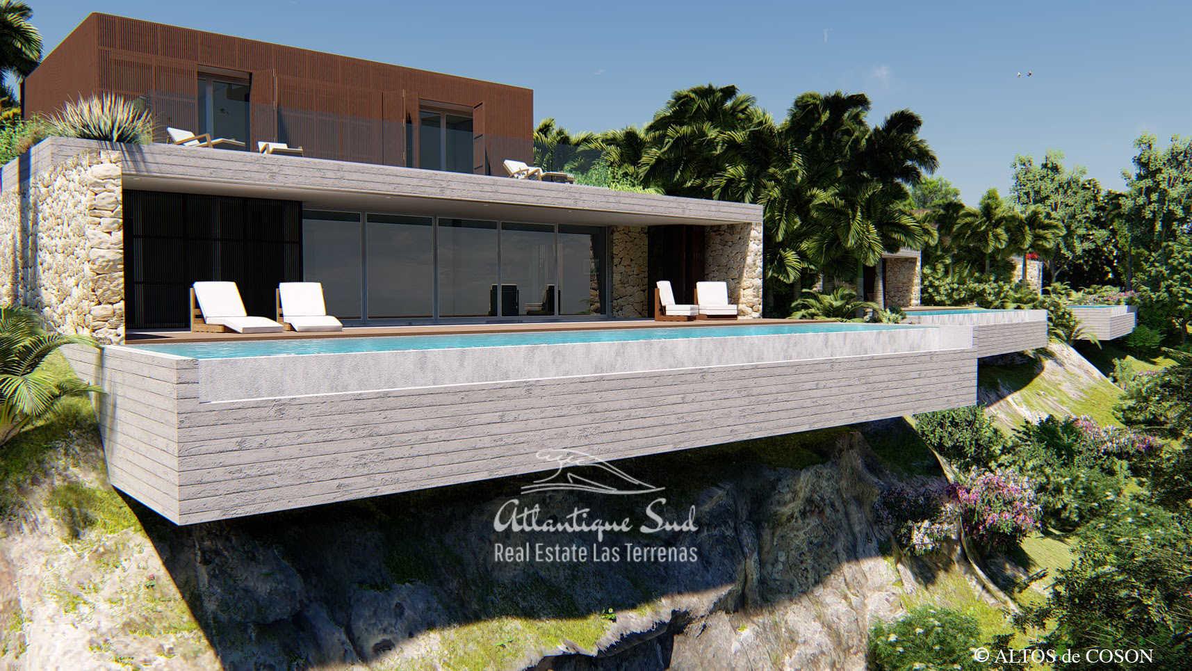 Lots with villas to build in Coson las terrenas8.jpg