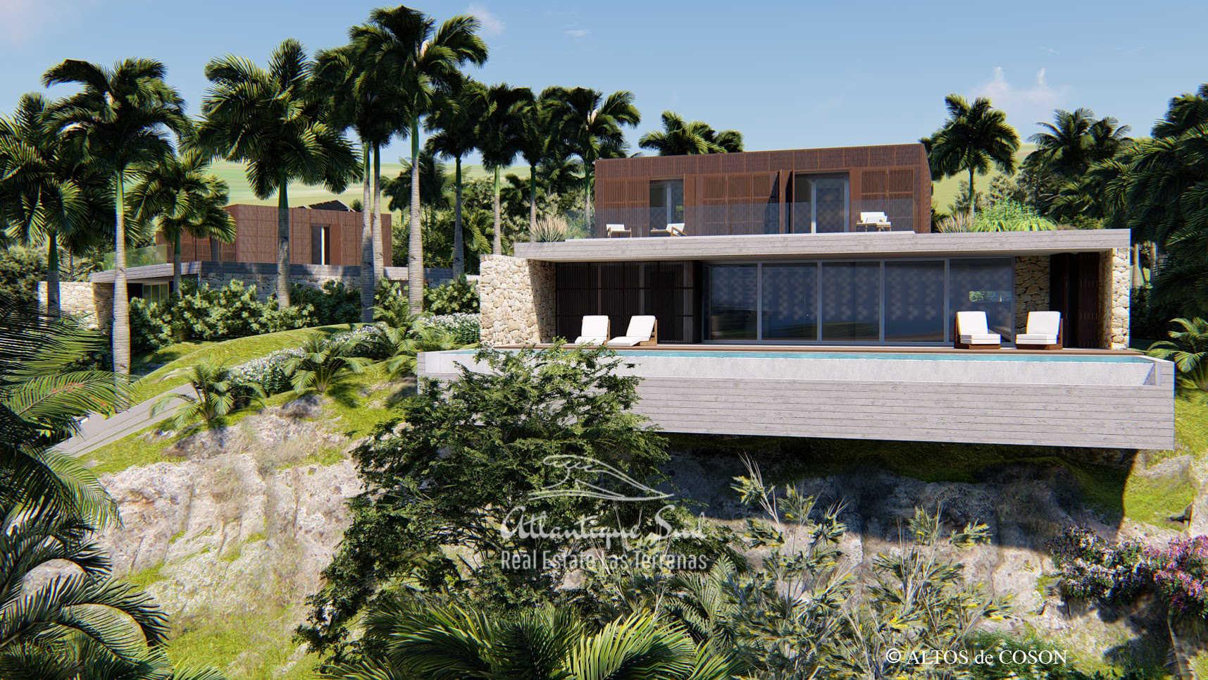 Lots with villas to build in Coson las terrenas9.jpg