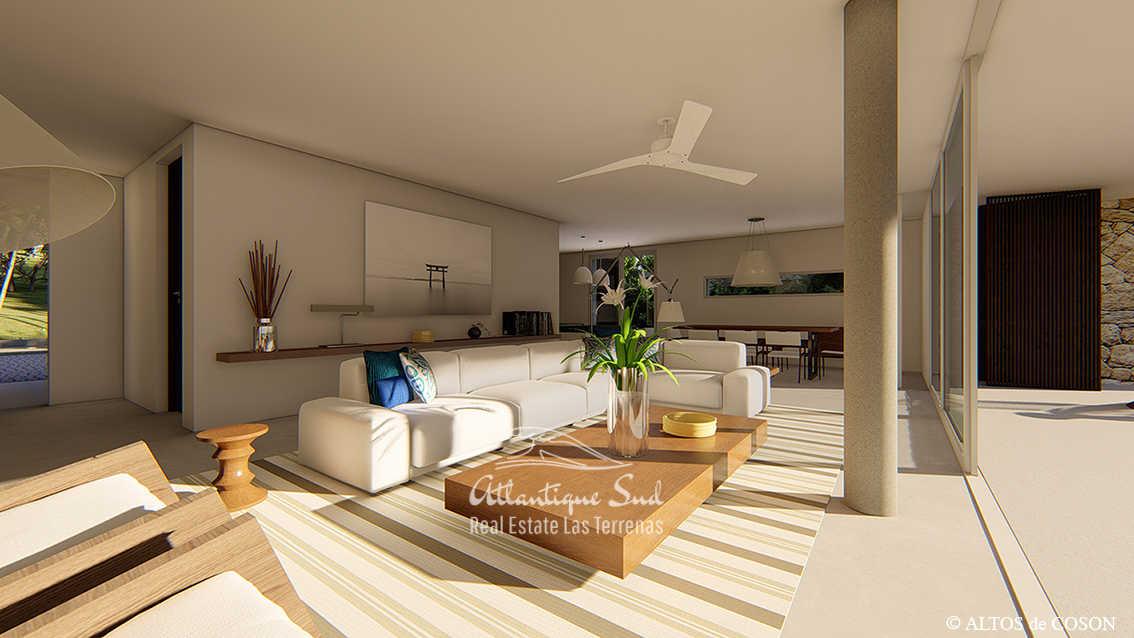 Lots with villas to build in Coson las terrenas10.jpg
