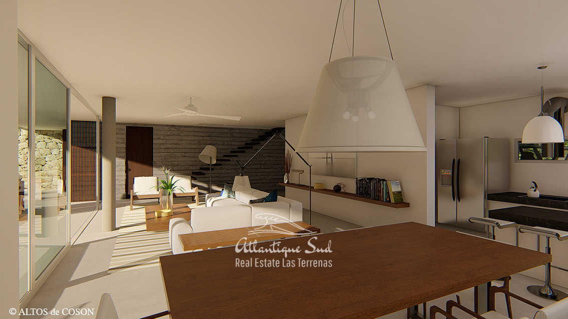 Lots with villas to build in Coson las terrenas12.jpg