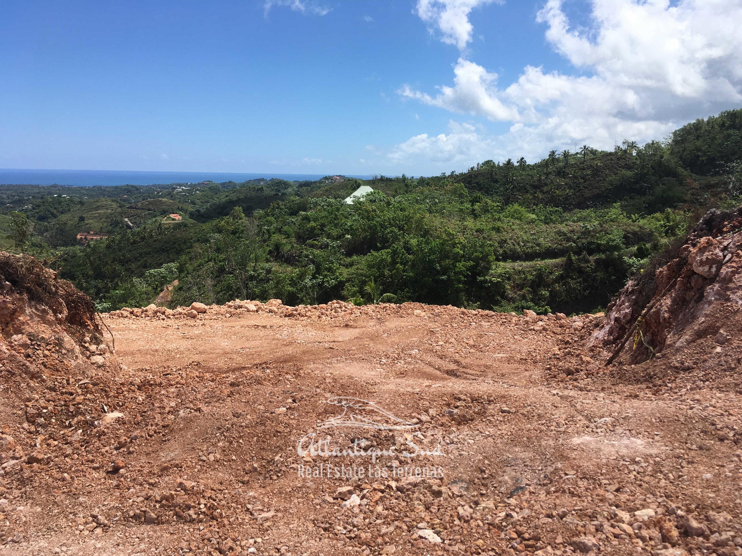 Lots with villas to build in Coson las terrenas19.jpg