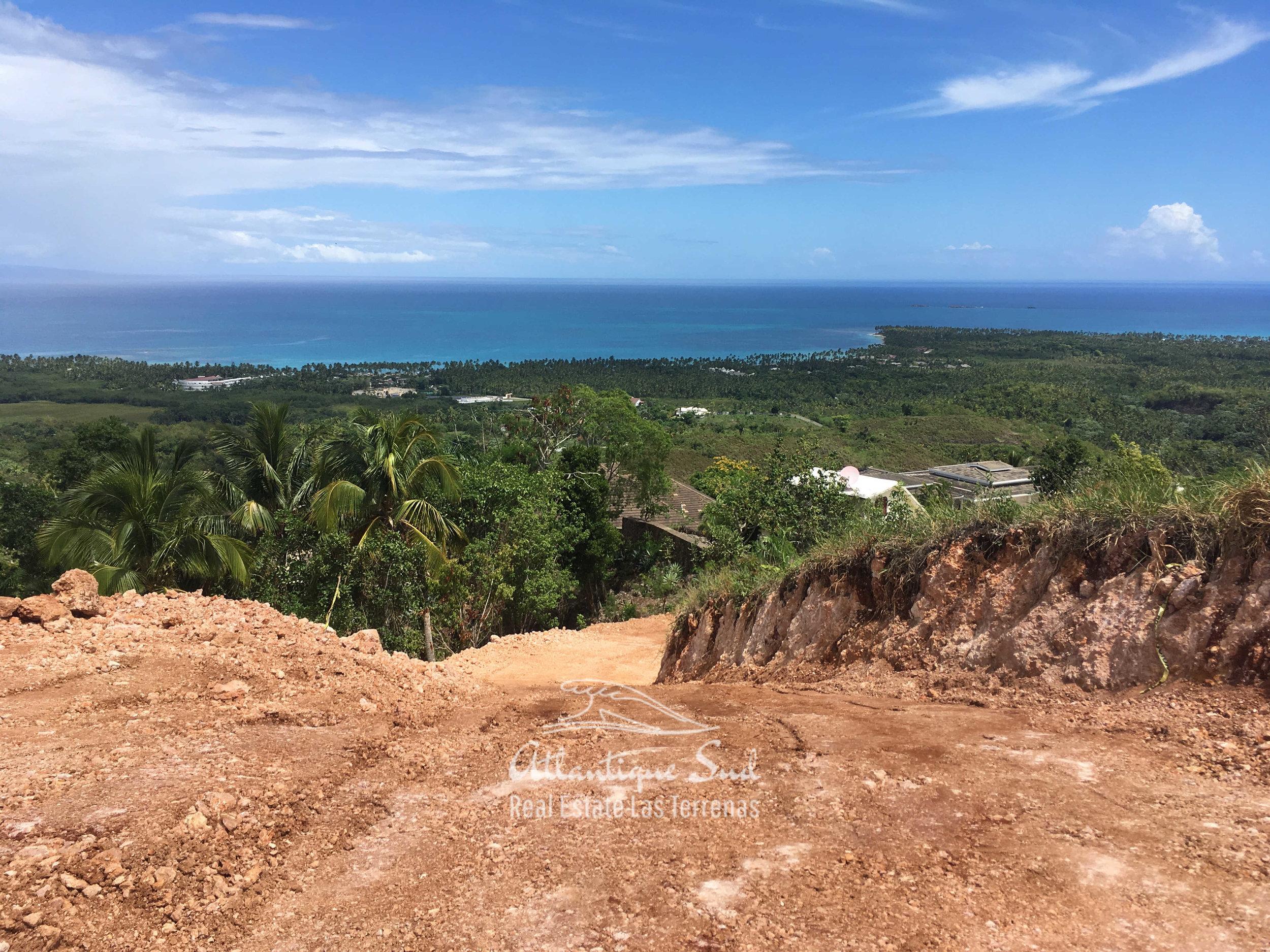 Lots with villas to build in Coson las terrenas20.jpg
