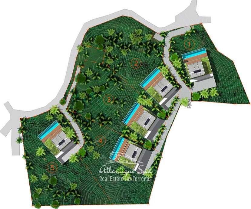 Lots with villas to build in Coson las terrenas25.jpg
