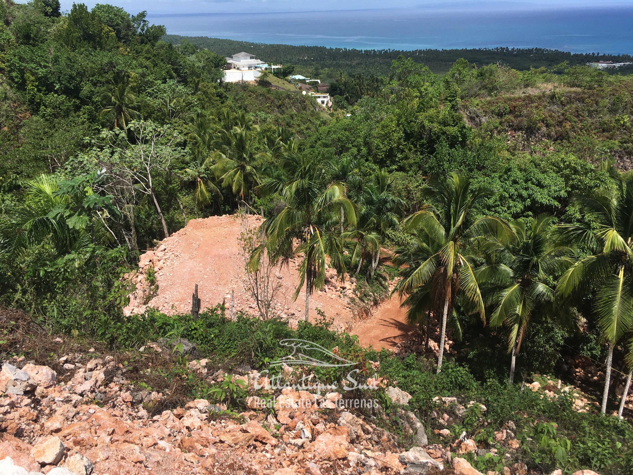 Lots with villas to build in Coson las terrenas21.jpg