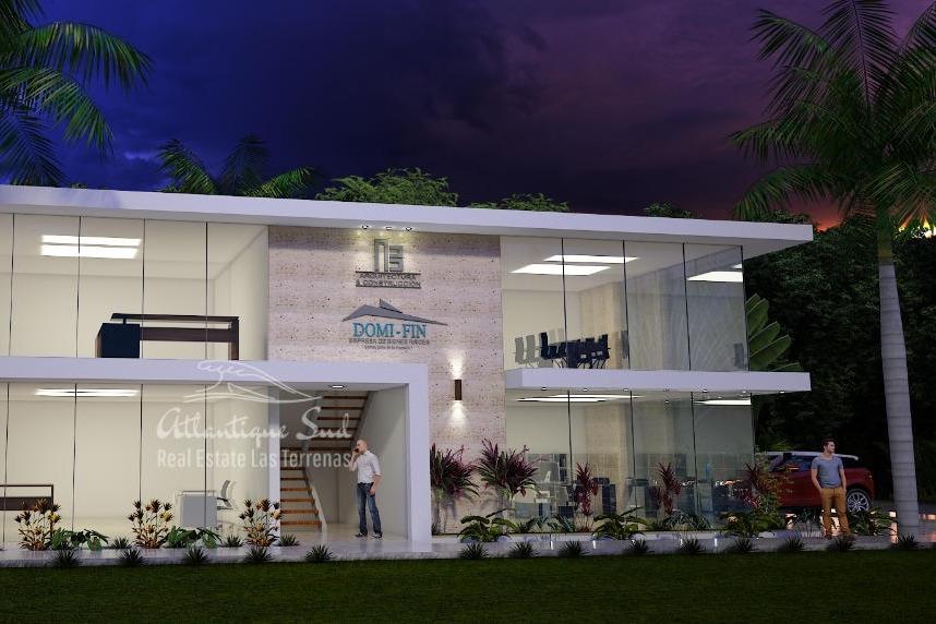 Ultra modern condominium in central location Real Estate Las Terrenas Atlantique Sud Dominican Republic (4).jpg