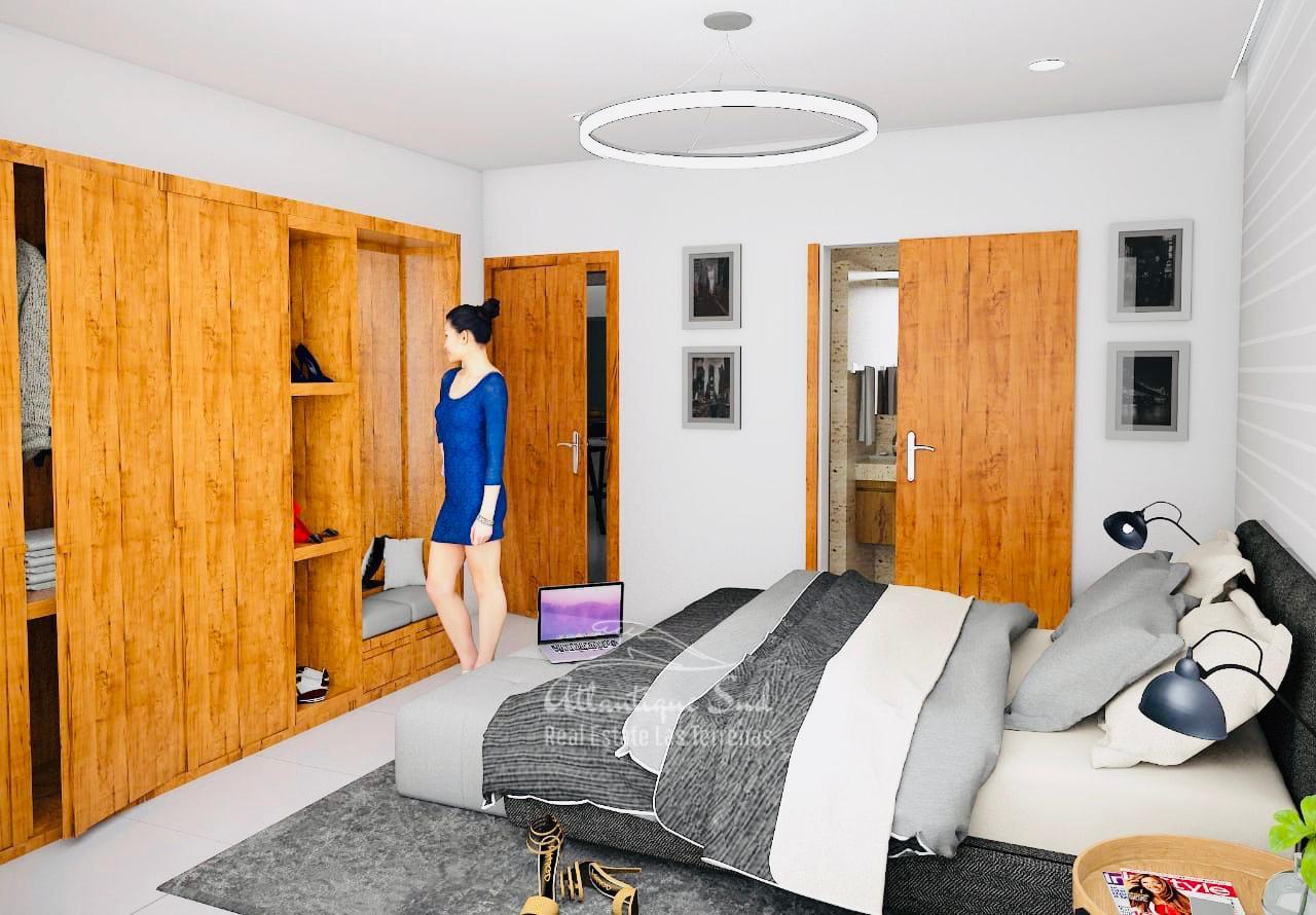 Modern condominium in central location Real Estate Las Terrenas Atlantique Sud Dominican Republic2.jpg