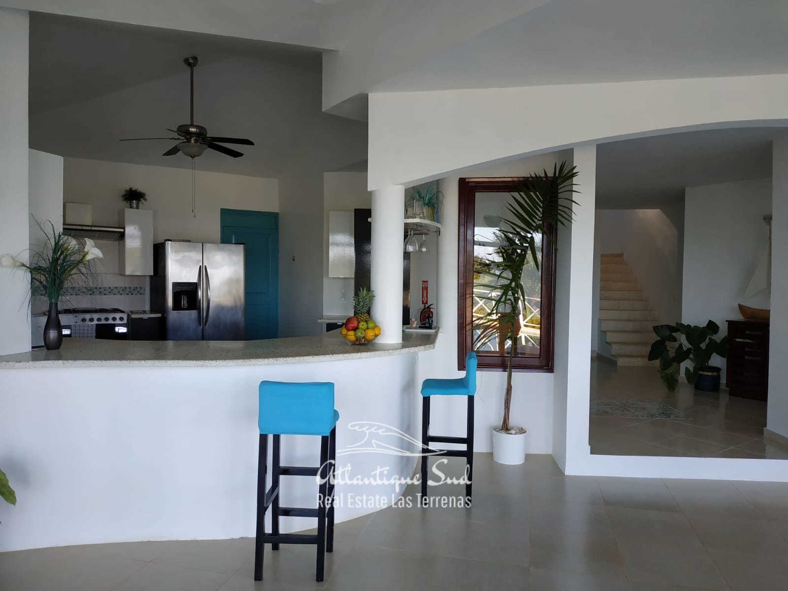 Villa for sale on hill in Las Terrenas Dominican republic34.jpg