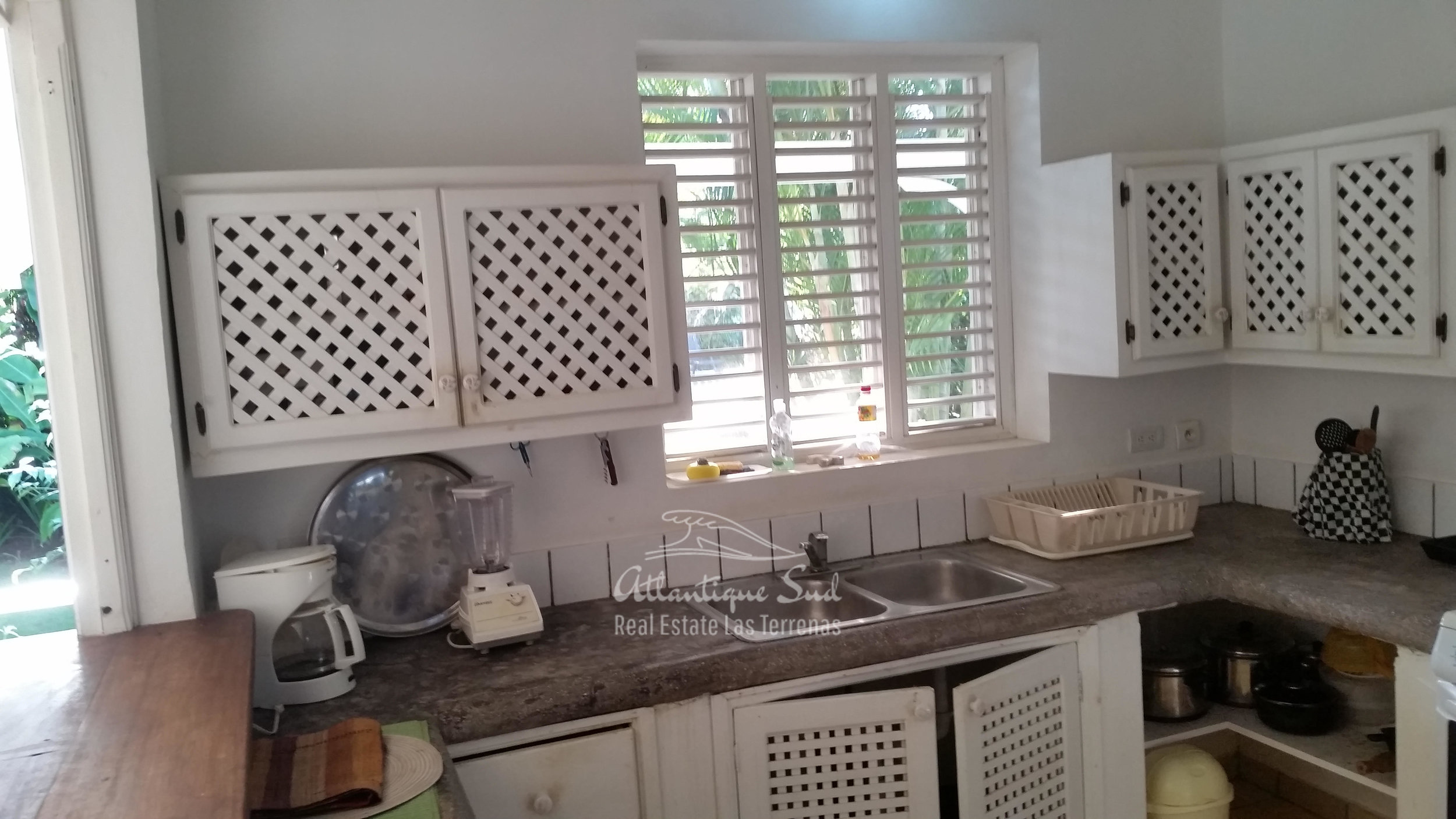 Villa in quiet community close to the beach Real Estate Las Terrenas Atlantique Sud Dominican Republic12.jpg
