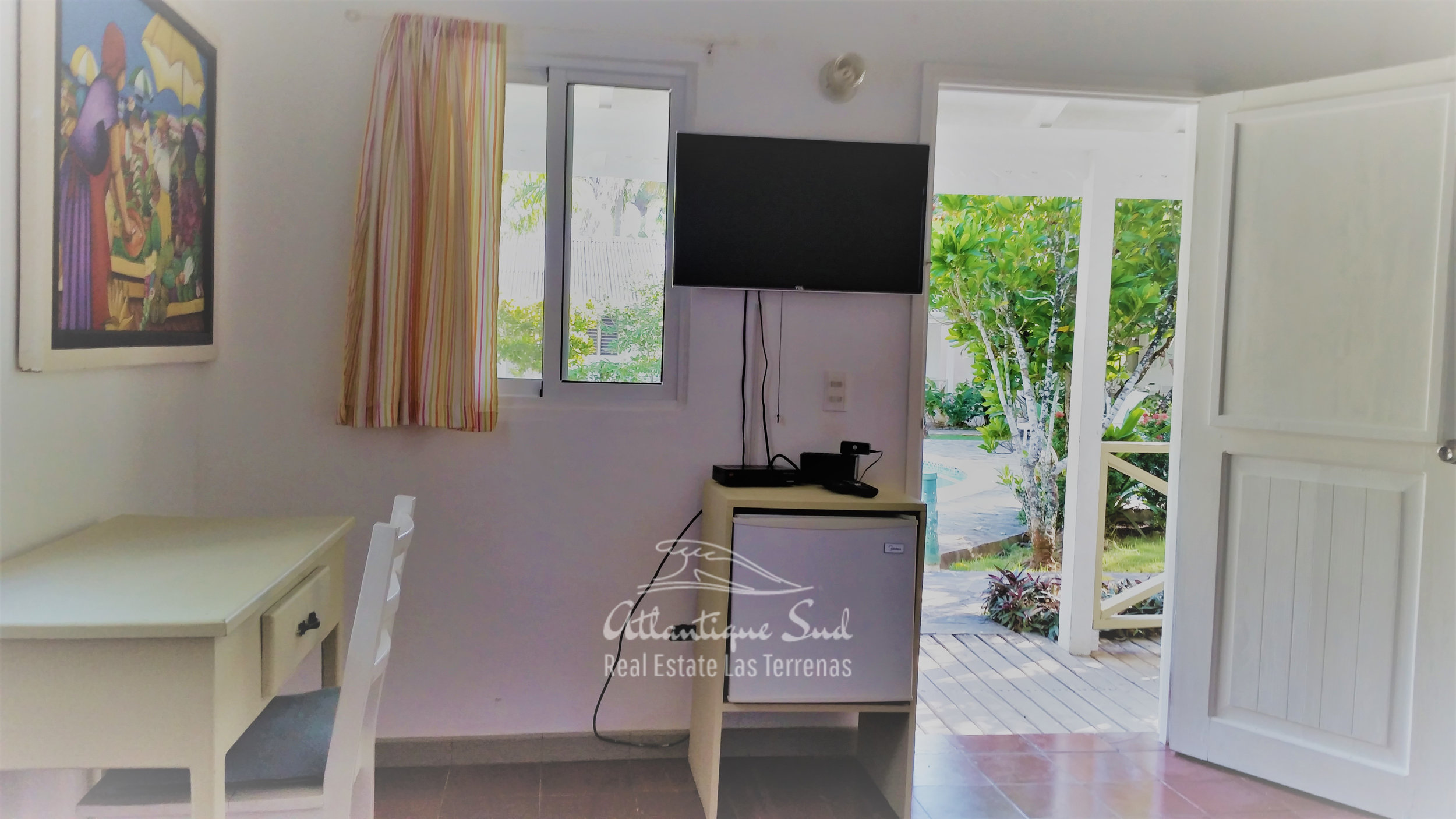 Small hotel for sale next to the beach Real Estate Las Terrenas Atlantique Sud Dominican Republic5.jpg