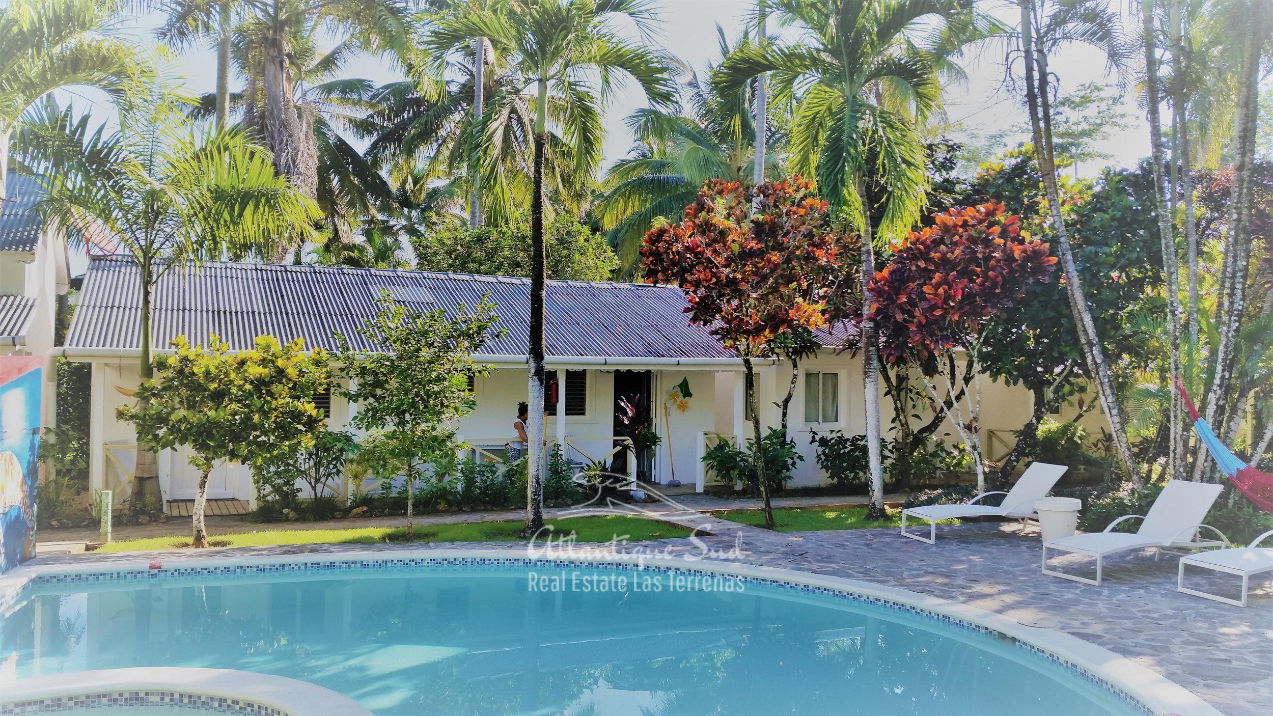 Small hotel for sale next to the beach Real Estate Las Terrenas Atlantique Sud Dominican Republic7.jpg