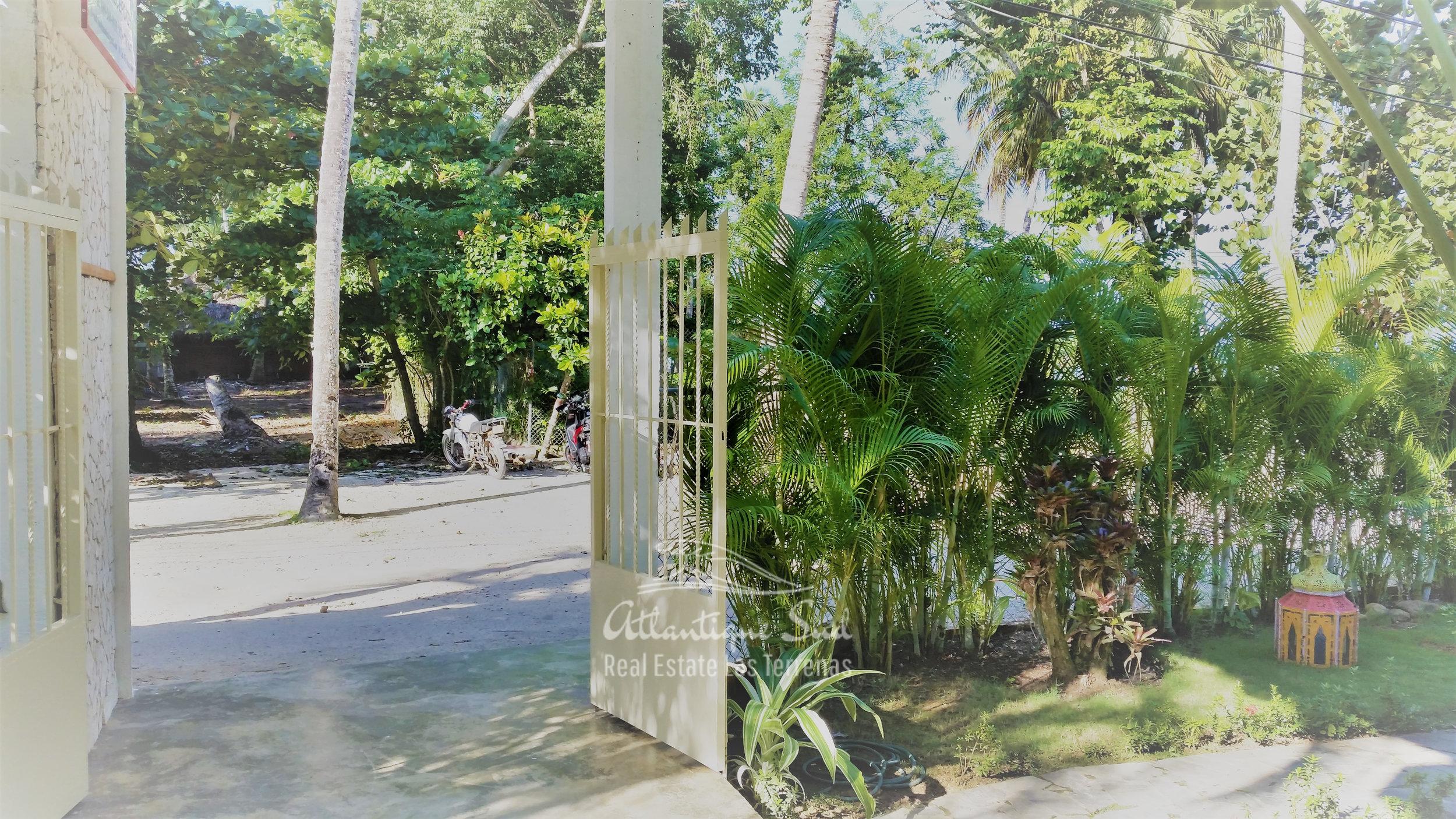 Small hotel for sale next to the beach Real Estate Las Terrenas Atlantique Sud Dominican Republic15.jpg