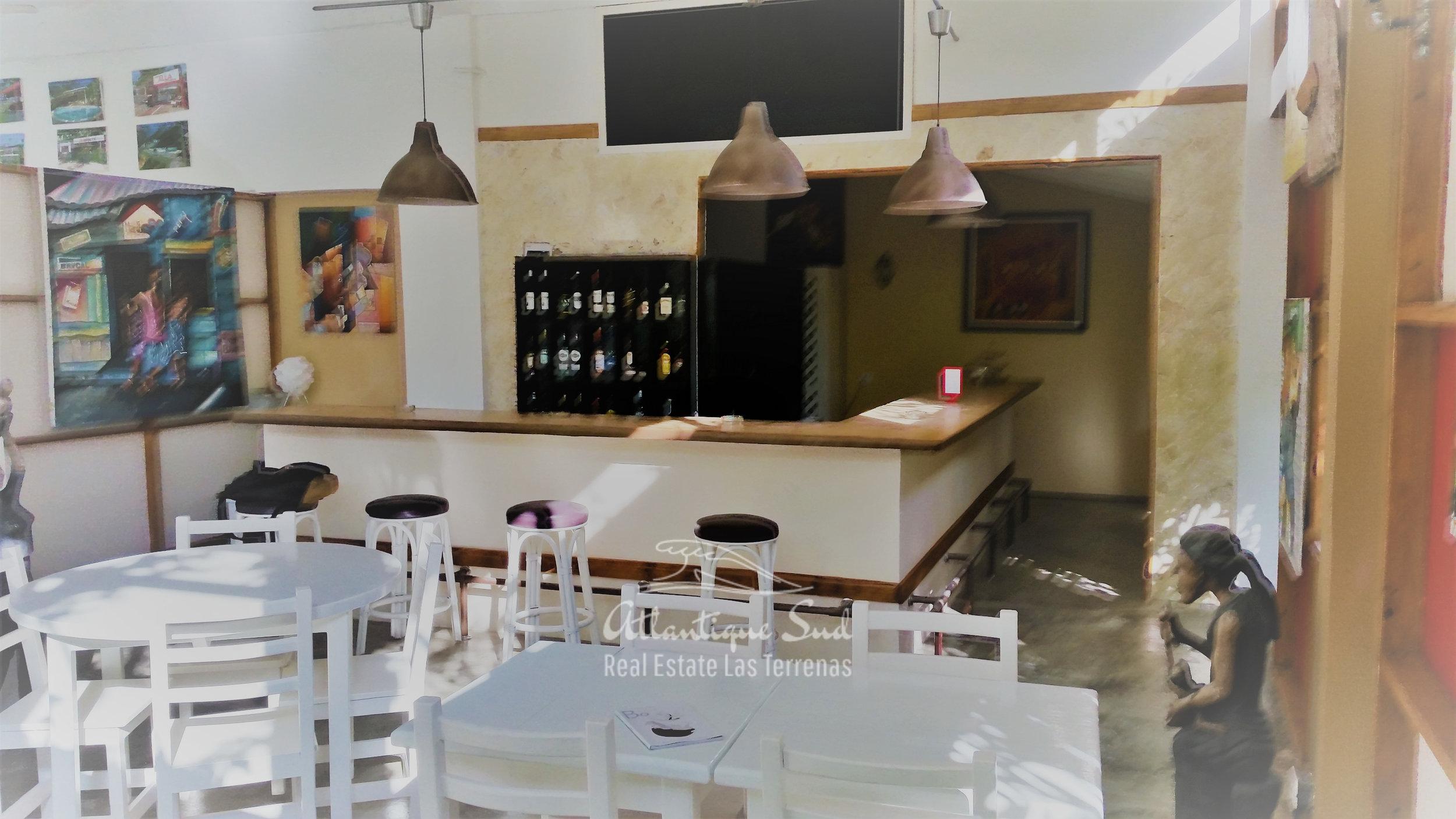 Small hotel for sale next to the beach Real Estate Las Terrenas Atlantique Sud Dominican Republic18.jpg