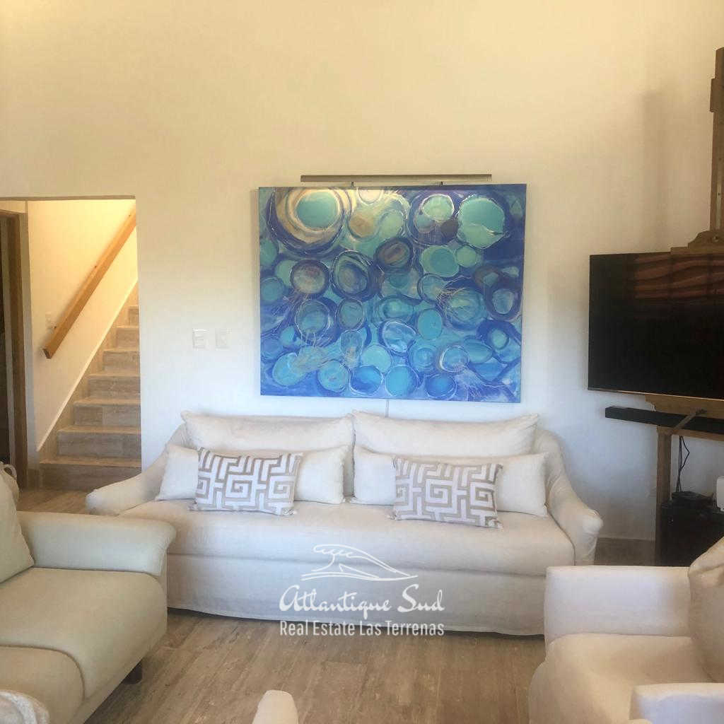 Penthouse for sale Las Terrenas Montserrat II 14.jpg
