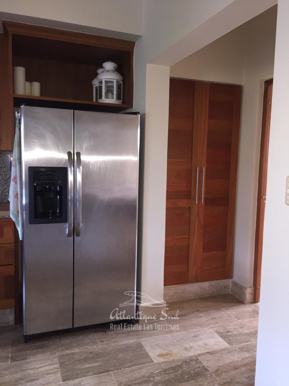 Spacious condo in modern residential central location Real Estate Las Terrenas Atlantique Sud Dominican Republic13.jpeg
