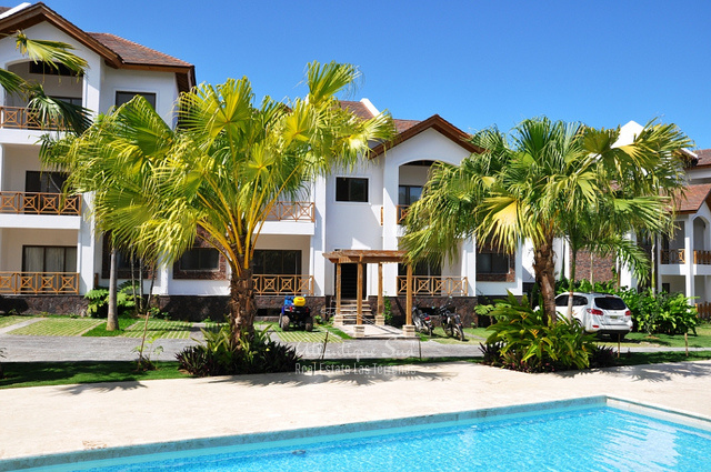 Spacious condo in modern residential central location Real Estate Las Terrenas Atlantique Sud Dominican Republic2.jpg