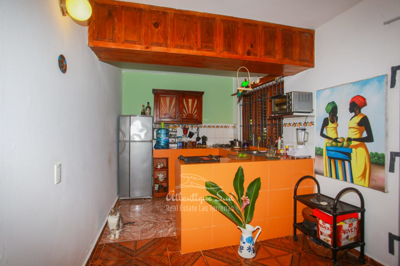 Hotel for Charming house close to Las Terrenas Real Estate Las Terrenas Atlantique Sud Dominican Republic4.jpeg