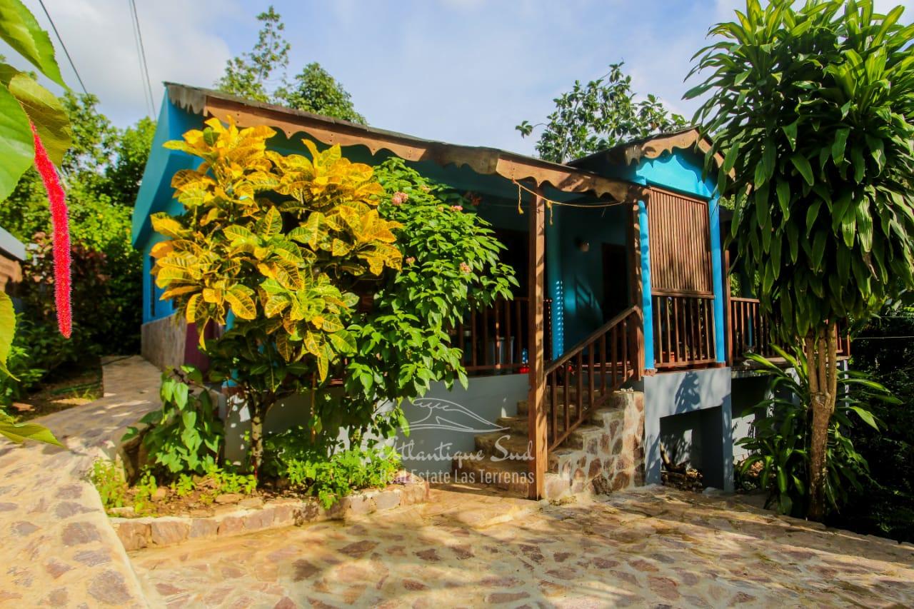 Hotel for Charming house close to Las Terrenas Real Estate Las Terrenas Atlantique Sud Dominican Republic8.jpeg