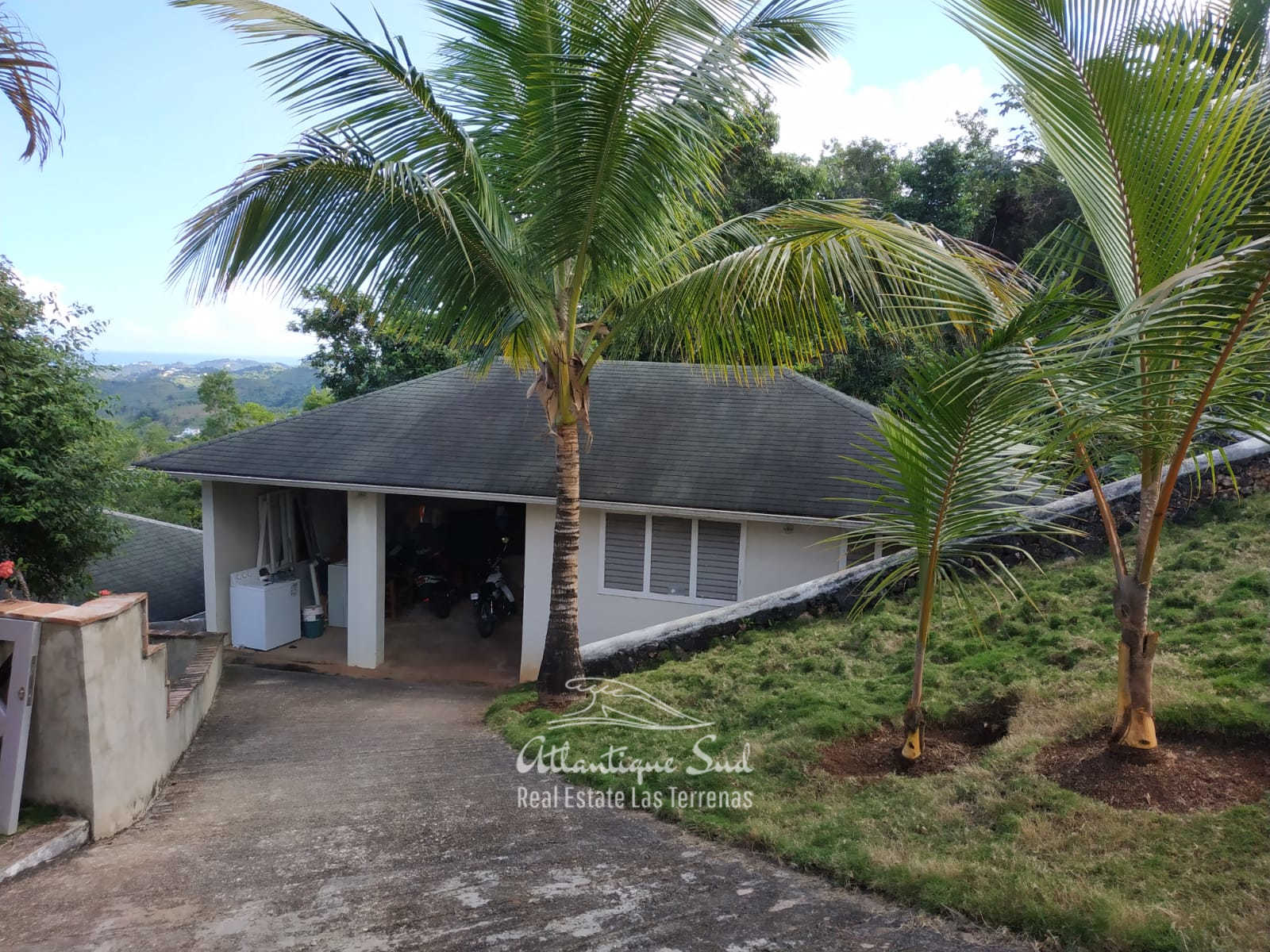 Hillside house for sale in Las terrenas15.jpg