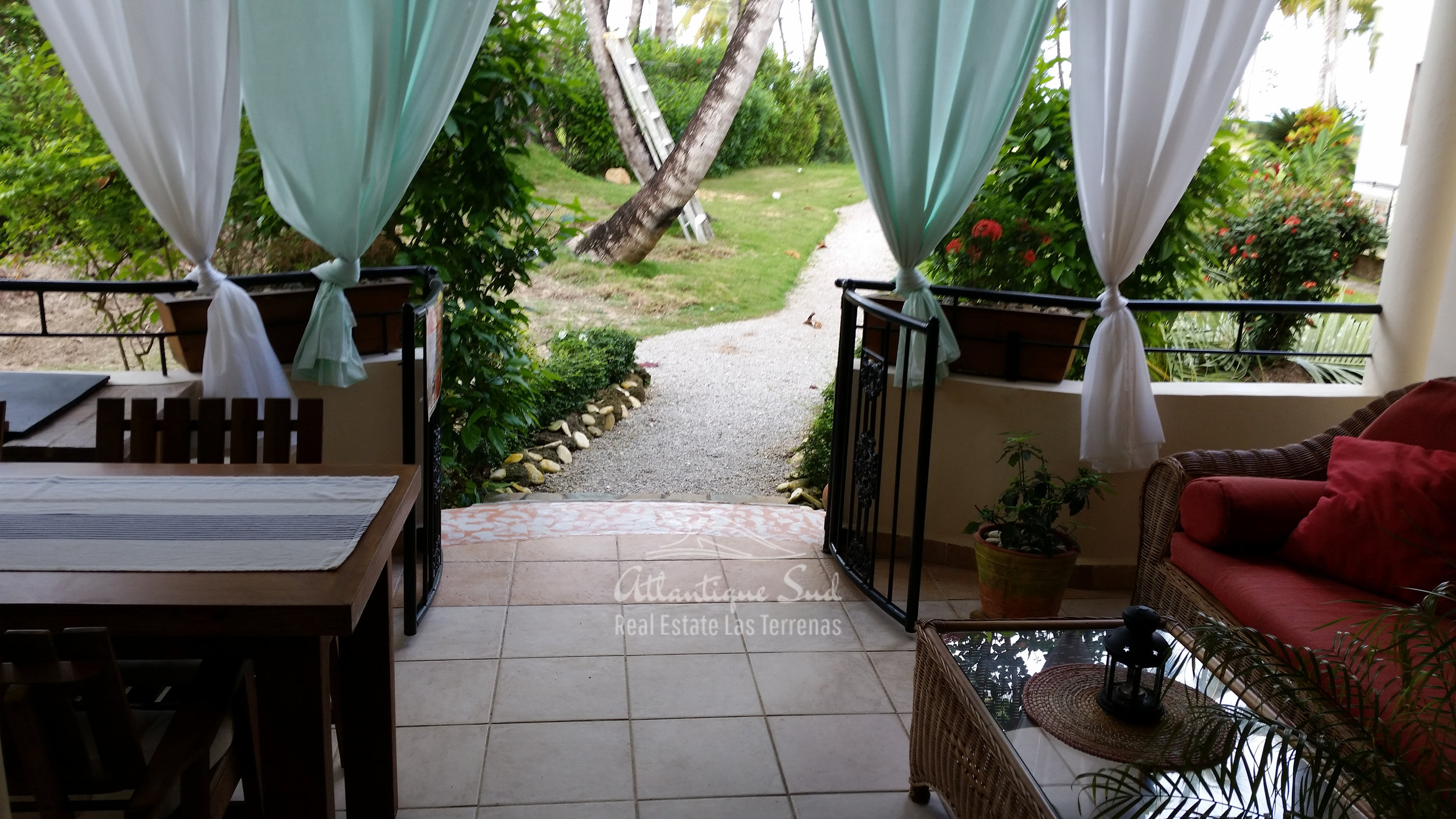 Fully-equipped condo in front of the beach Real Estate Las Terrenas Atlantique Sud Dominican Republic3.jpg