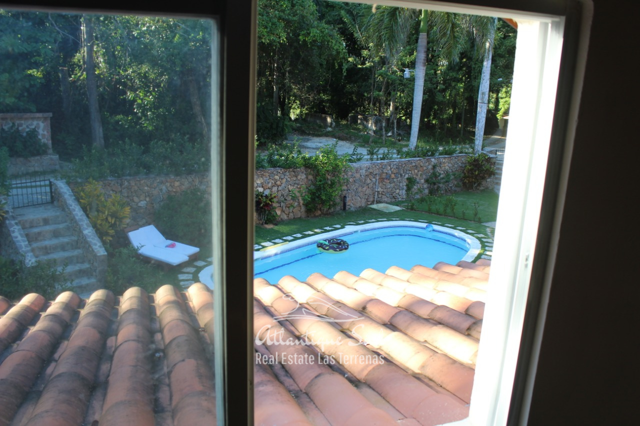 Villa in small hill steps from tranquile beach Real Estate Las Terrenas Dominican Republic37.jpeg