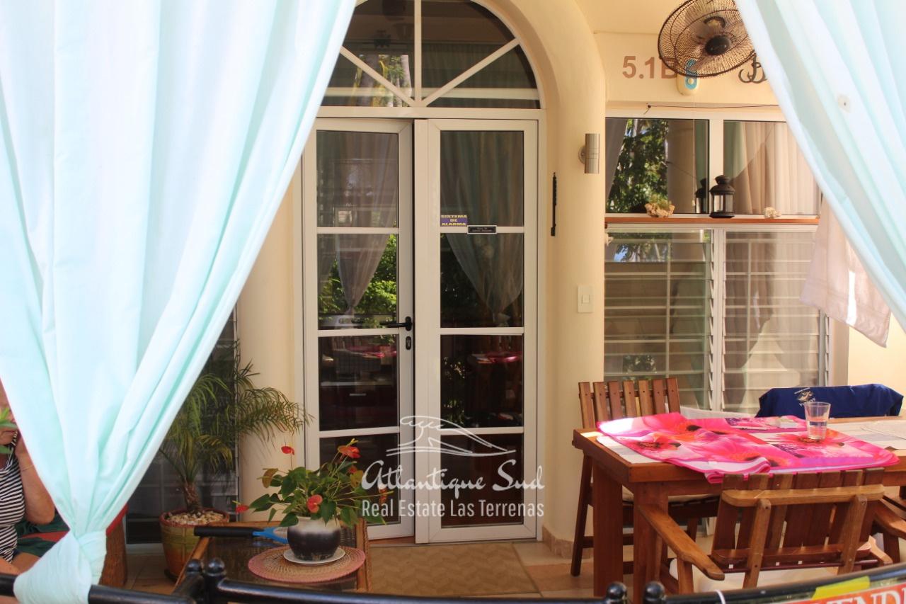 Comfortable apartment beachfront in tropical garden Real Estate Las Terrenas Dominican Republic9.jpeg