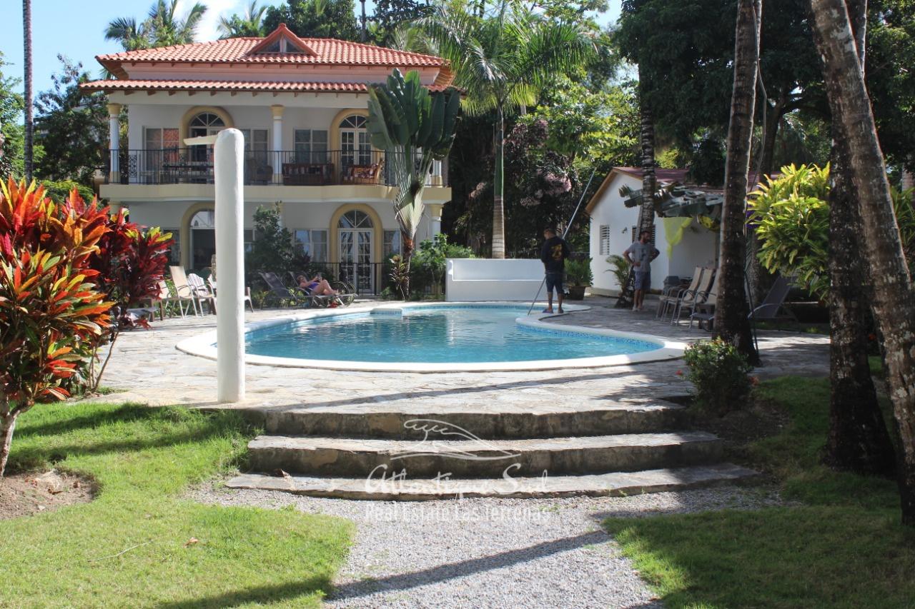 Comfortable apartment beachfront in tropical garden Real Estate Las Terrenas Dominican Republic14.jpeg