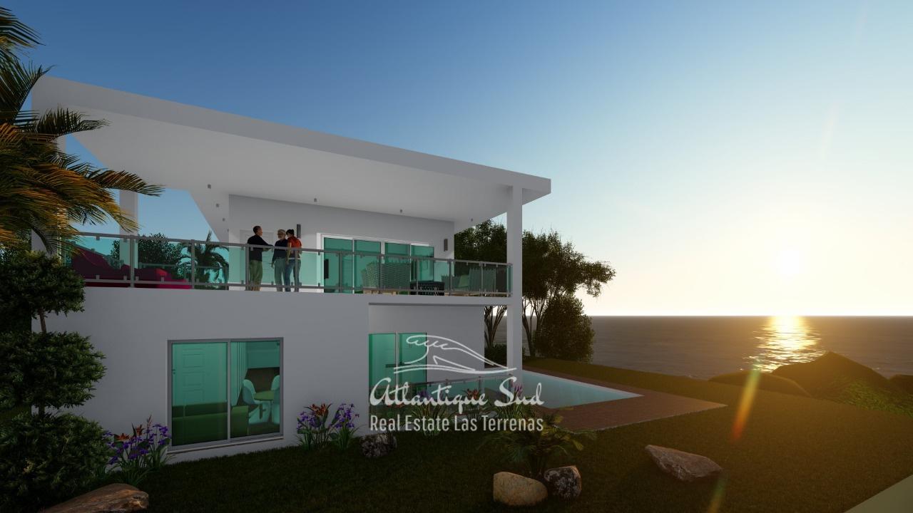 Affordable modern villas on small hilltop Real Estate Las Terrenas Dominican Republic1 (6).jpg