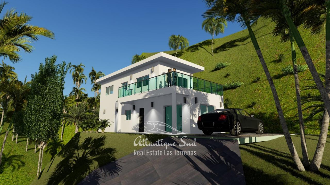 Affordable modern villas on small hilltop Real Estate Las Terrenas Dominican Republic1 (5).jpg