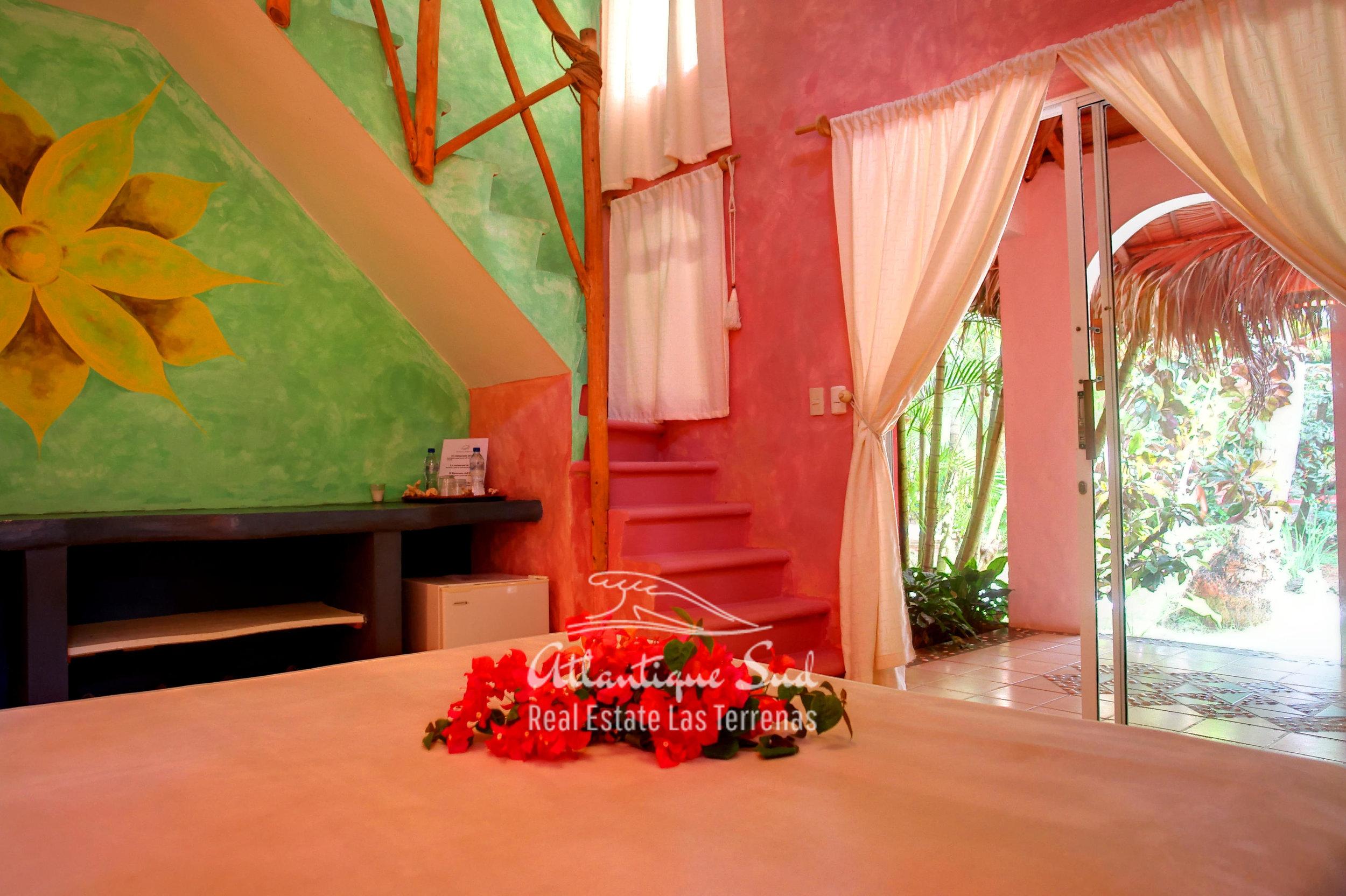 Colourful caribbean hotel in touristic heart Real Estate Las Terrenas Dominican Republic9.jpg