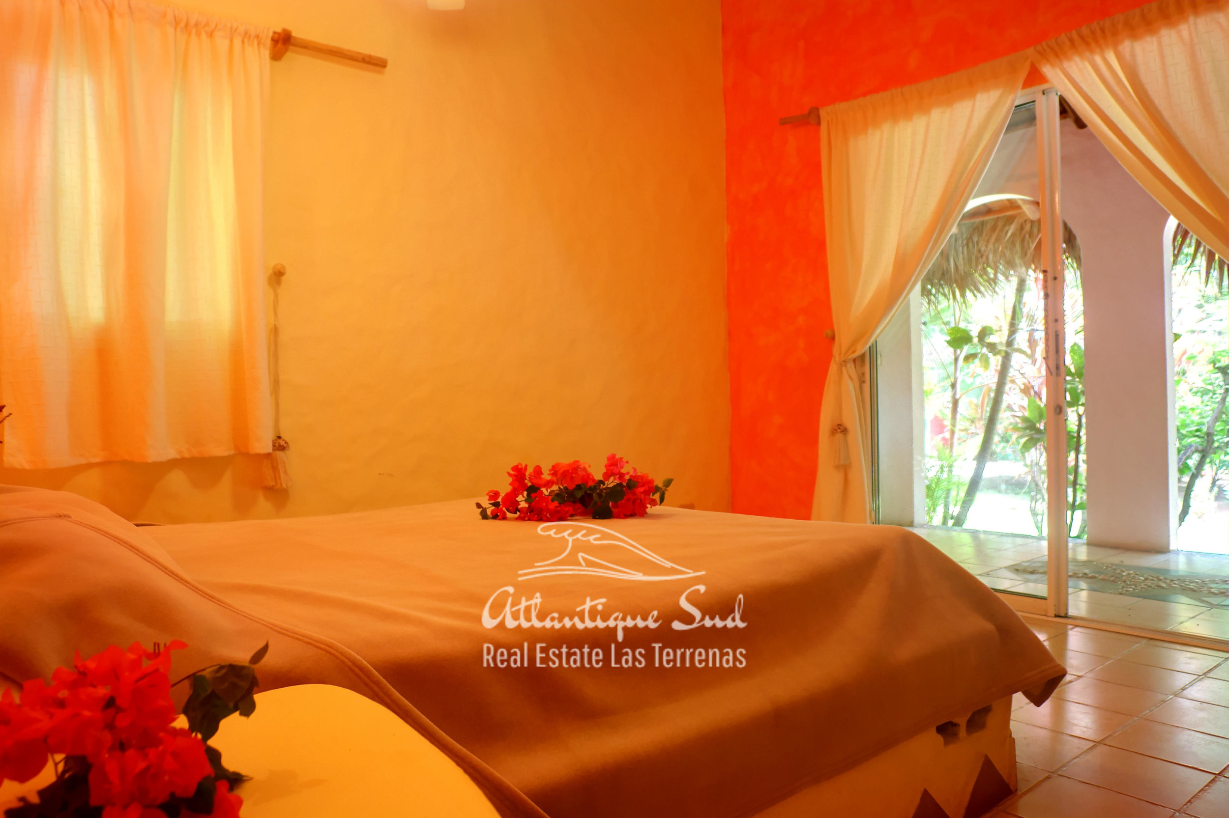 Colourful caribbean hotel in touristic heart Real Estate Las Terrenas Dominican Republic12.jpg
