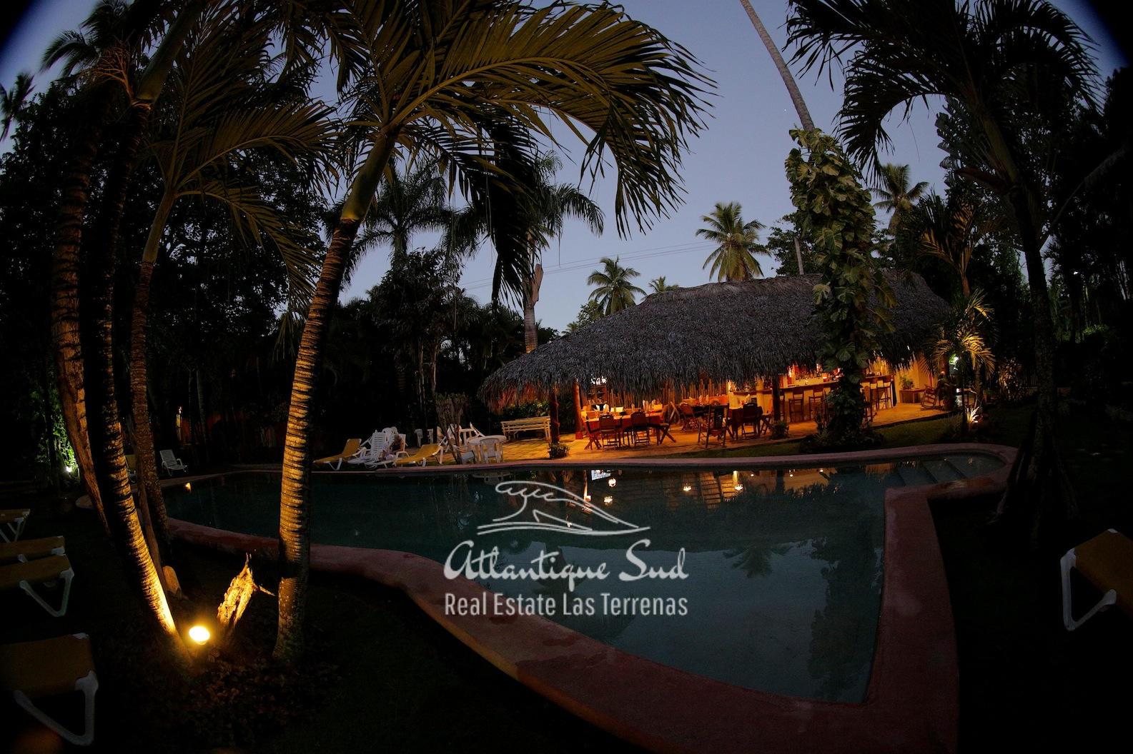Colourful caribbean hotel in touristic heart Real Estate Las Terrenas Dominican Republic20.jpg
