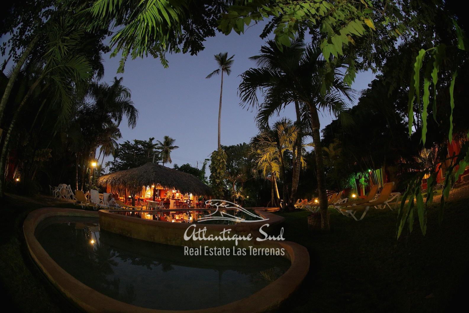Colourful caribbean hotel in touristic heart Real Estate Las Terrenas Dominican Republic23.jpg
